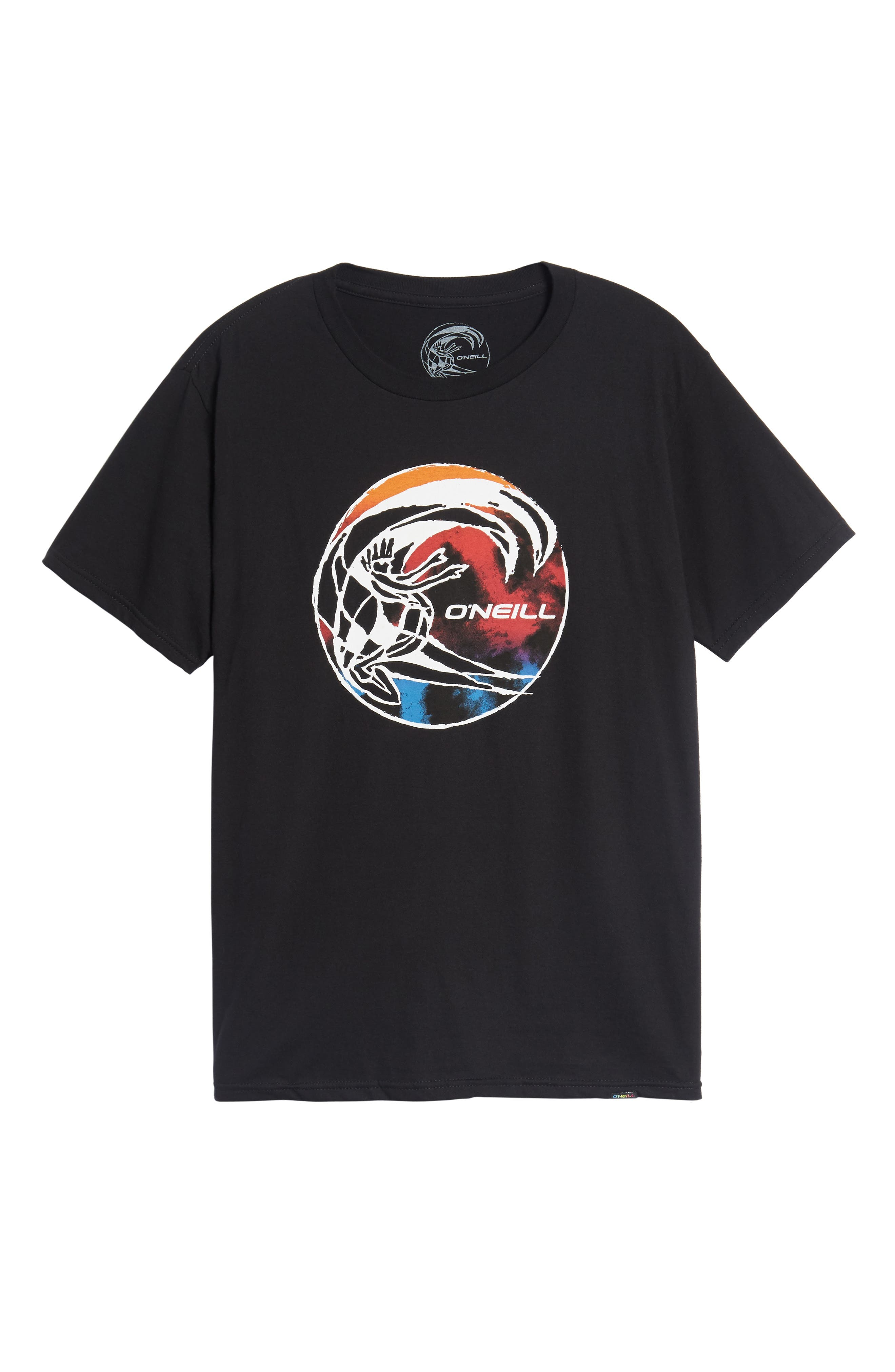 Far Out Cult Graphic T-Shirt,                             Alternate thumbnail 6, color,                             001