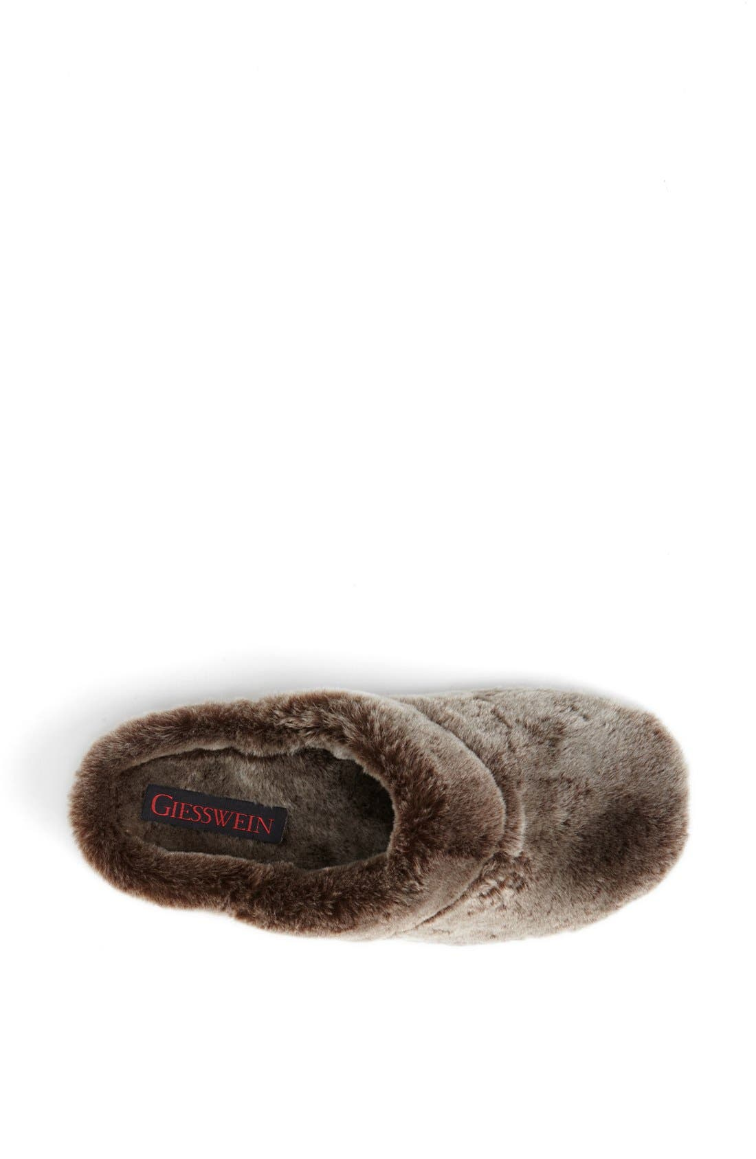 'Gerolding' Slipper,                             Alternate thumbnail 6, color,