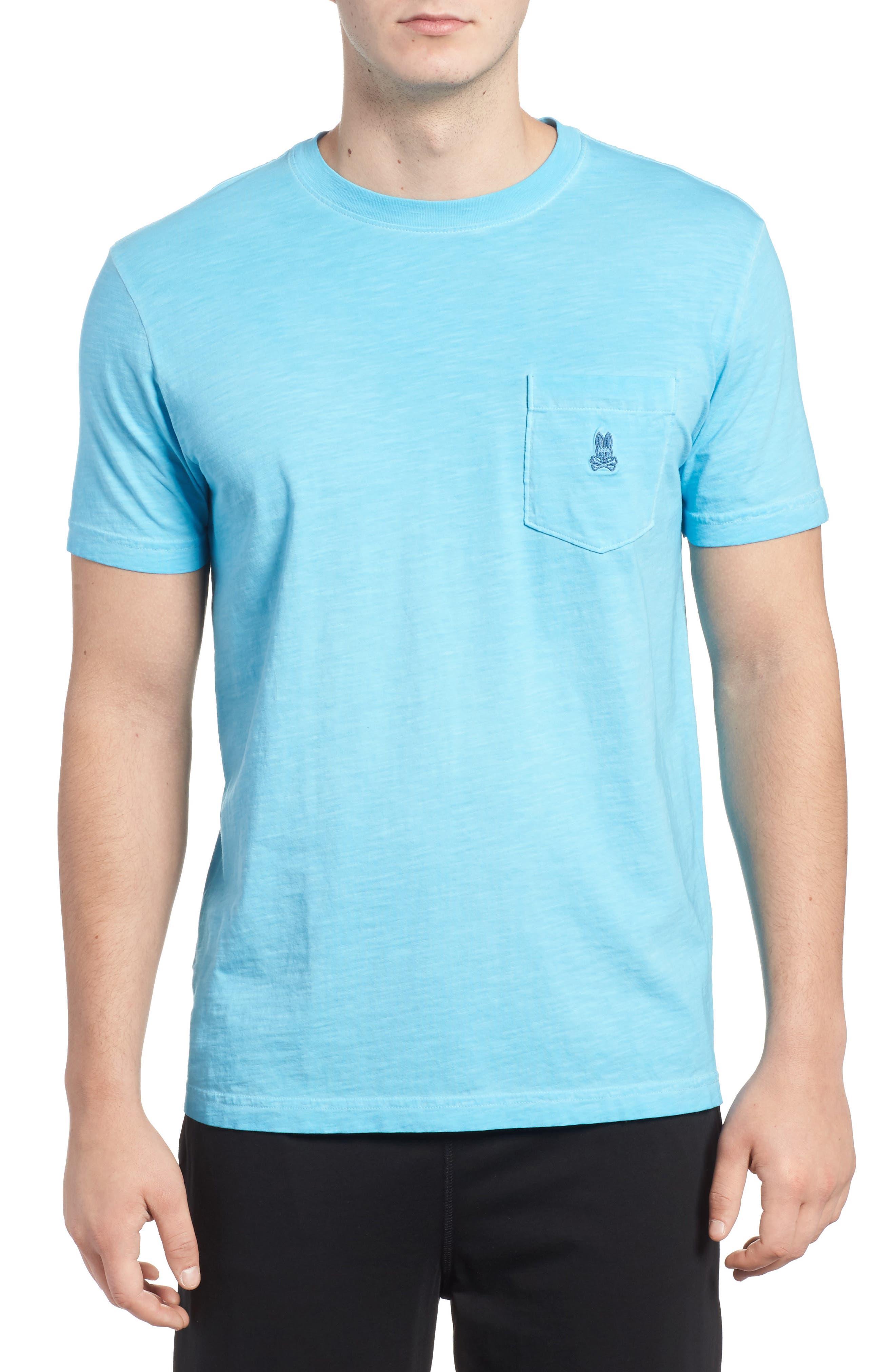 Sunwash Pocket T-Shirt,                             Main thumbnail 3, color,