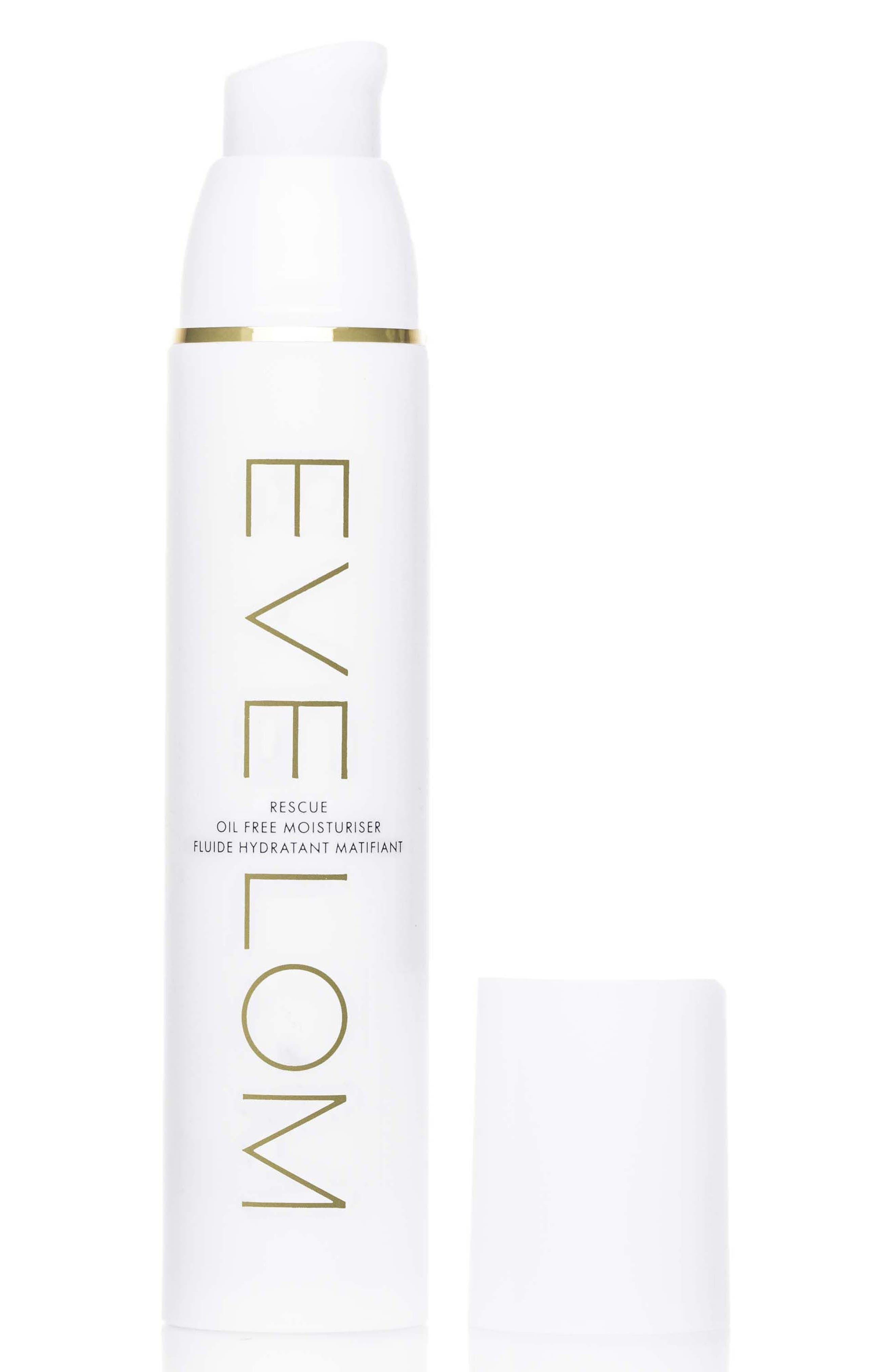 SPACE.NK.apothecary EVE LOM Rescue Oil Free Moisturizer,                             Alternate thumbnail 2, color,                             000