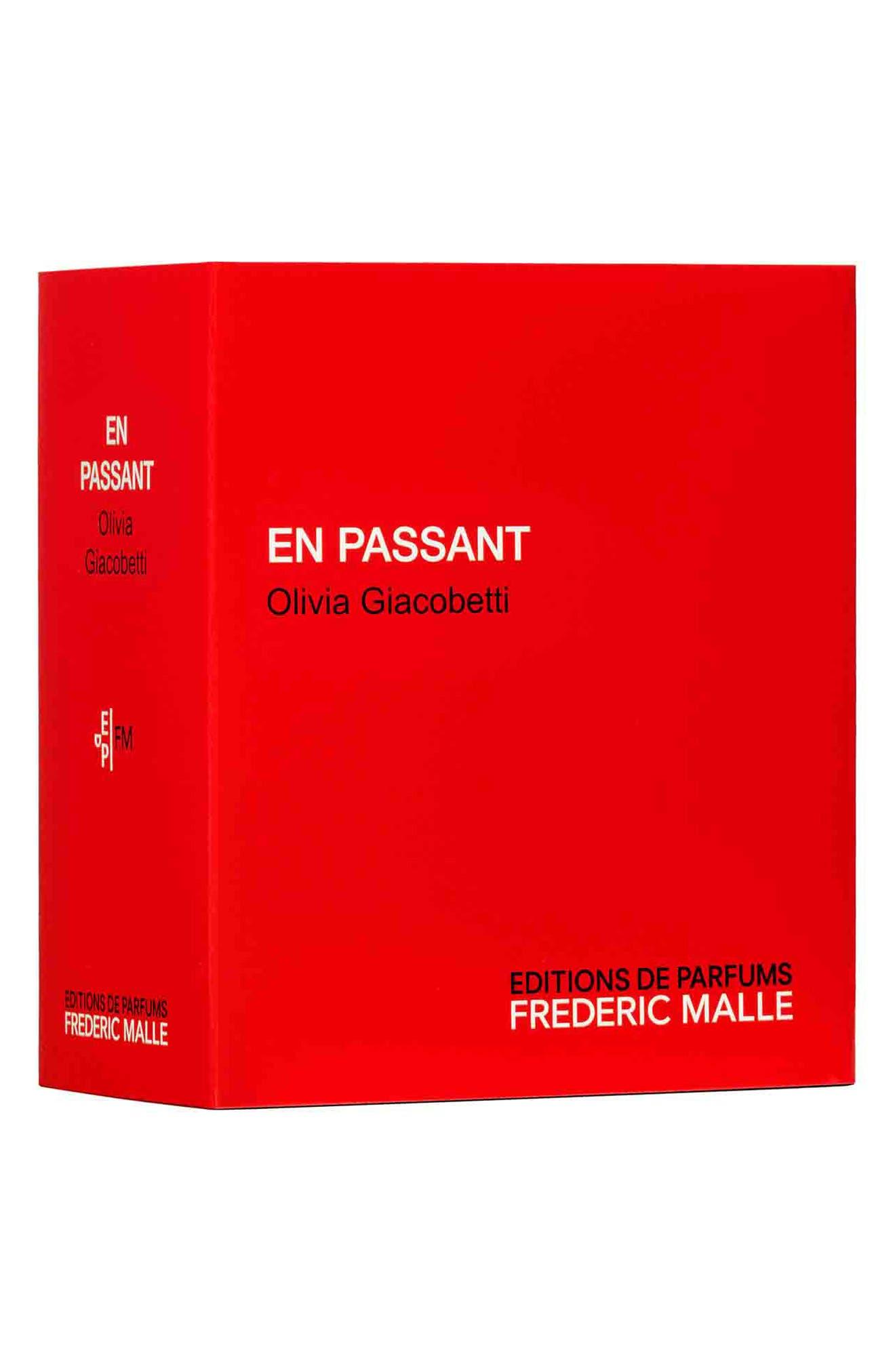 Editions de Parfums Frédéric Malle En Passant Parfum Spray,                             Alternate thumbnail 2, color,                             NO COLOR