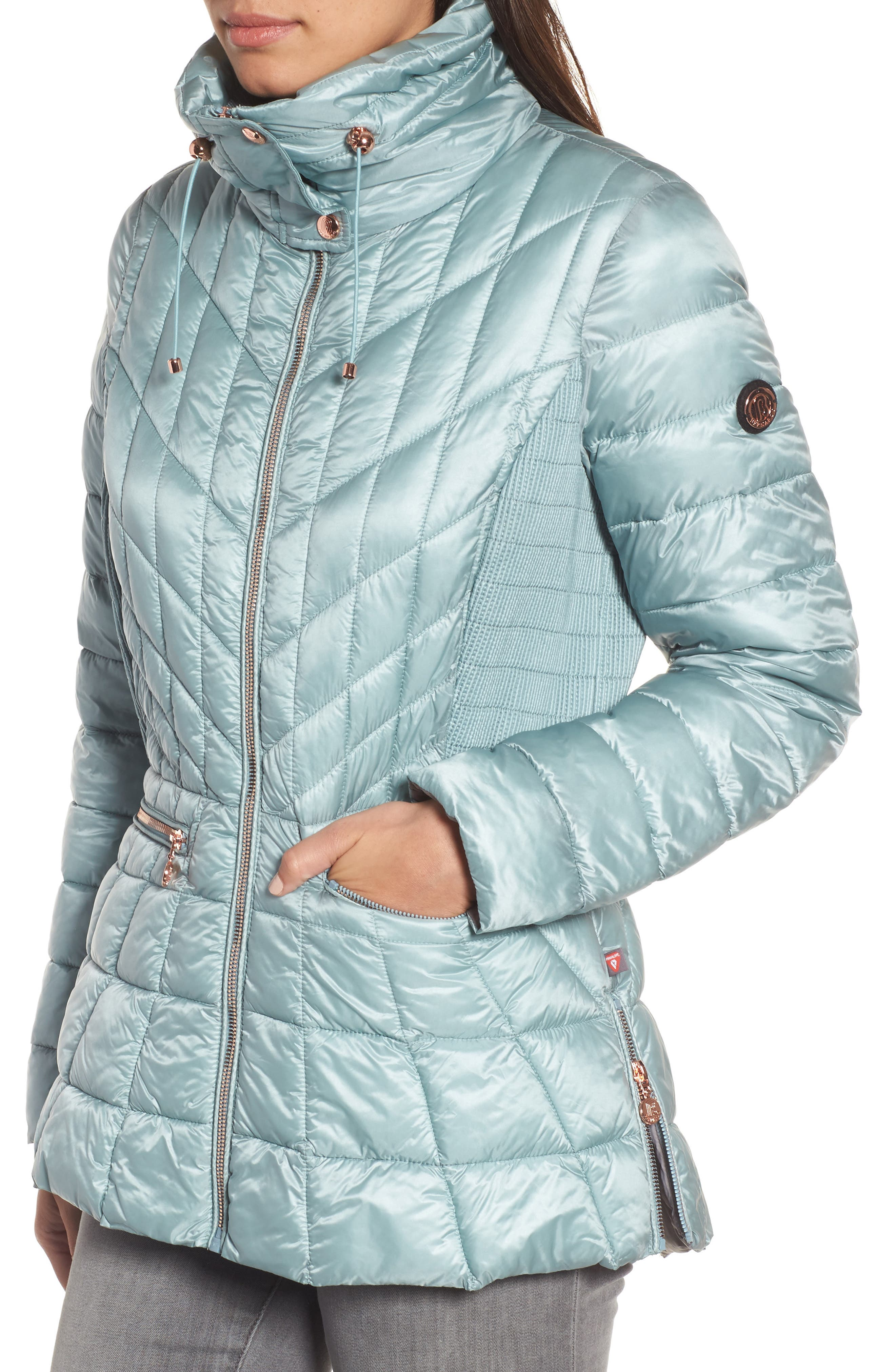 Thermoplume Insulated Jacket,                             Alternate thumbnail 17, color,