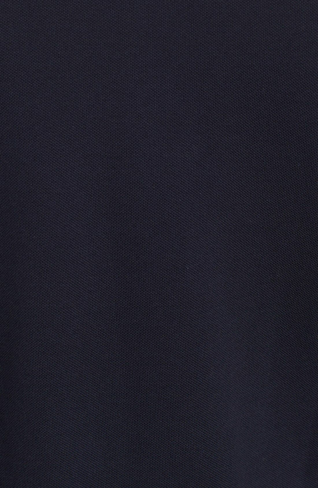 Brit 'Oxford' Long Sleeve Polo,                             Alternate thumbnail 29, color,