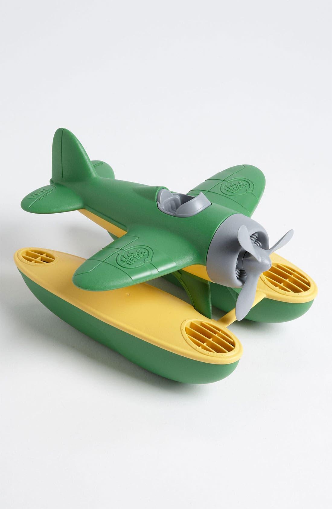 Seaplane,                         Main,                         color,