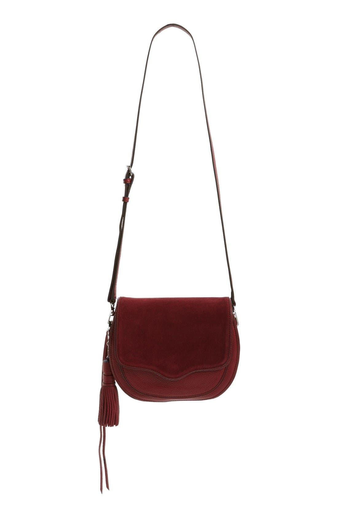 Large Suki Crossbody Bag,                             Alternate thumbnail 26, color,