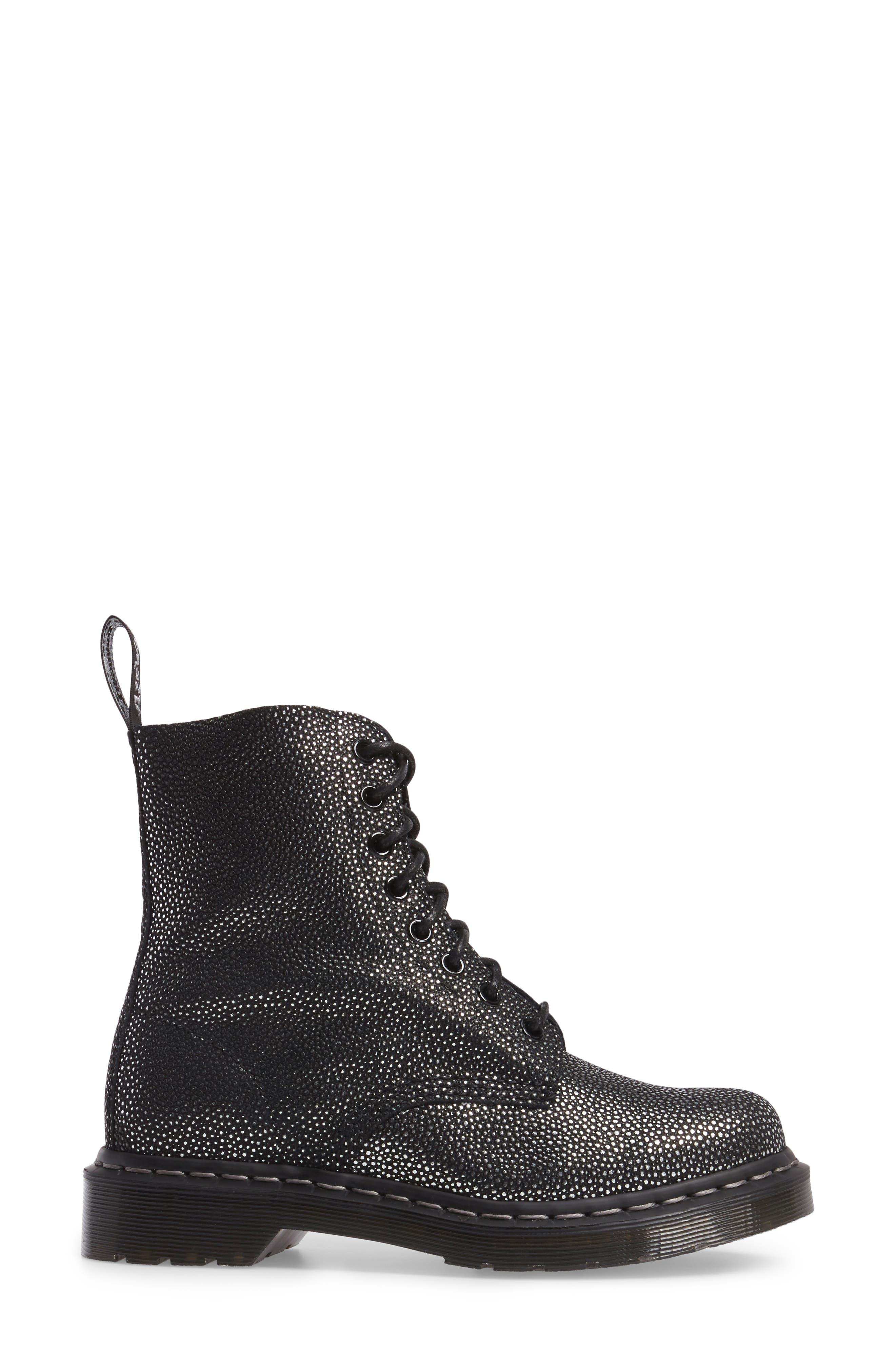 1460 Boot,                             Alternate thumbnail 3, color,                             040