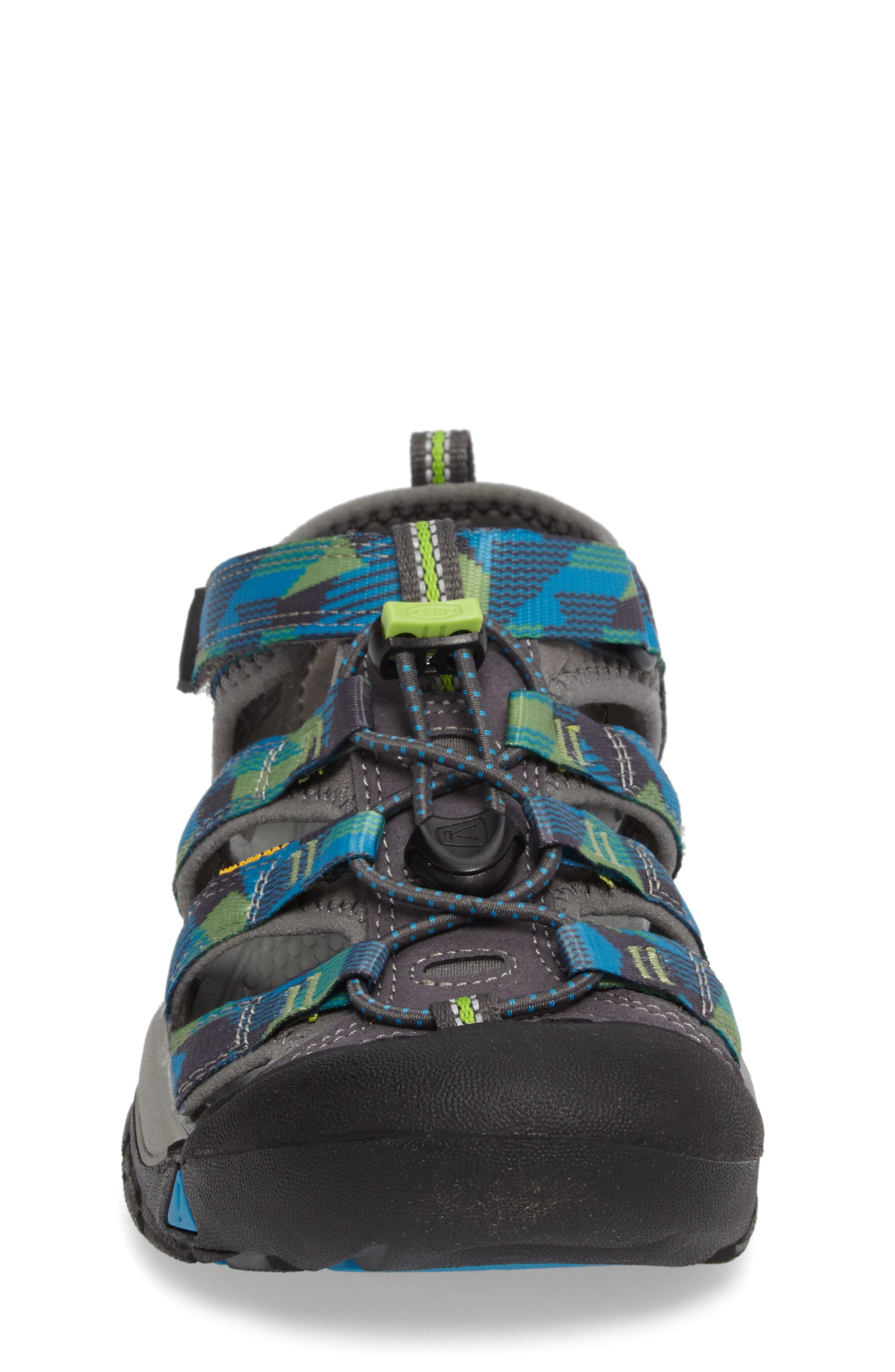 'Newport H2' Water Friendly Sandal,                             Alternate thumbnail 204, color,