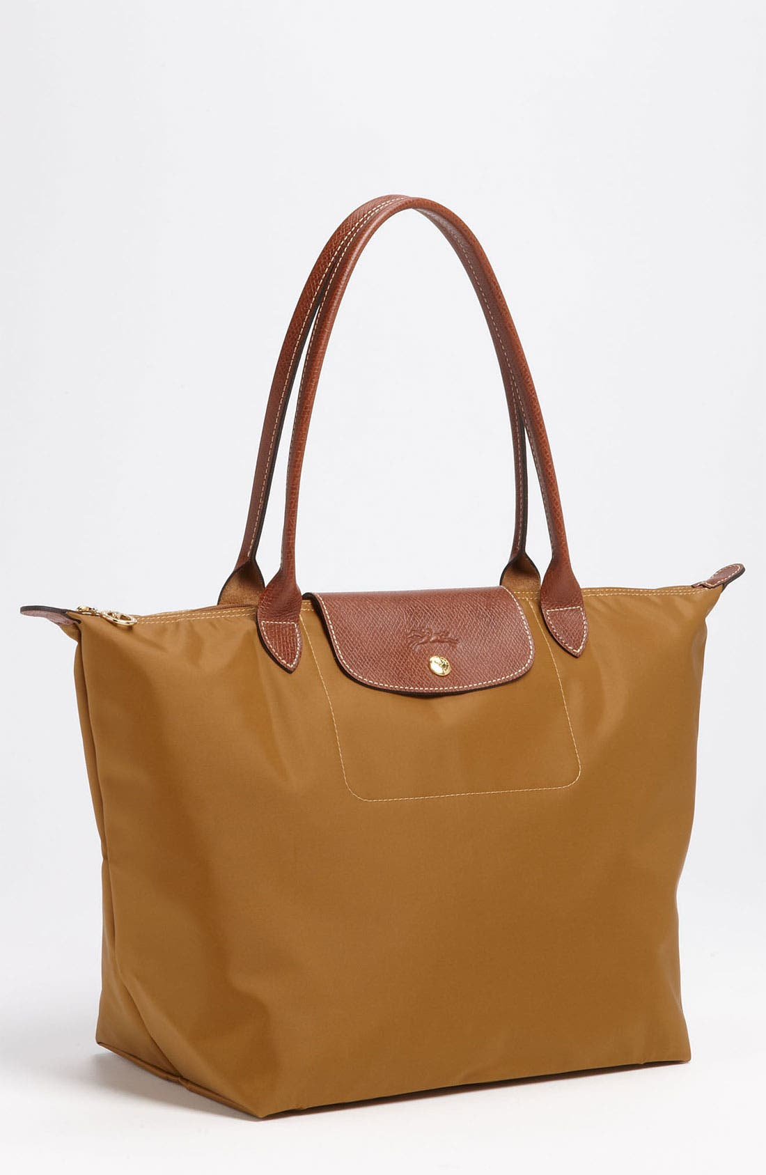 'Large Le Pliage' Nylon Tote,                             Main thumbnail 1, color,                             250