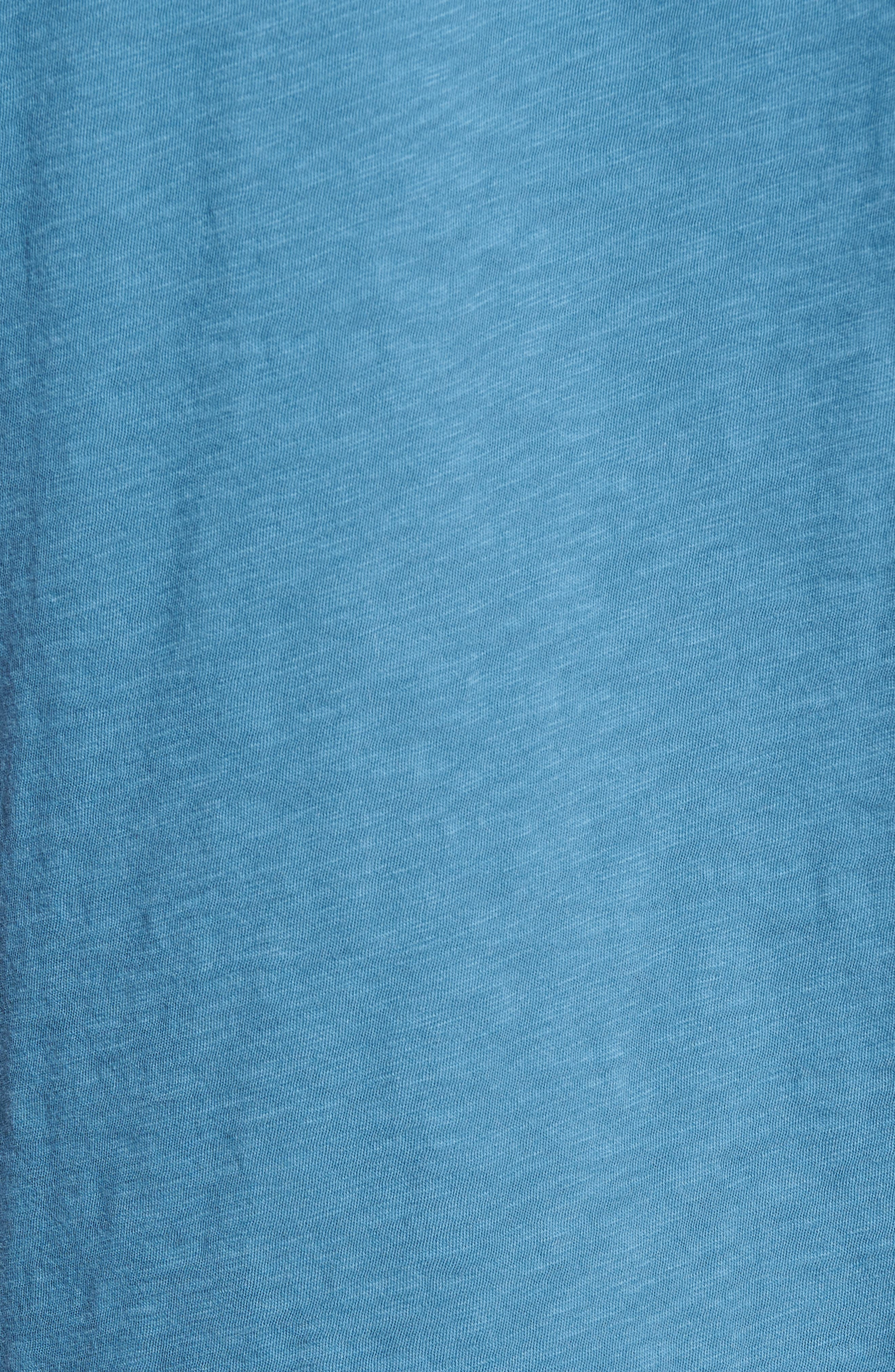 Gaskell Henley T-Shirt,                             Alternate thumbnail 35, color,