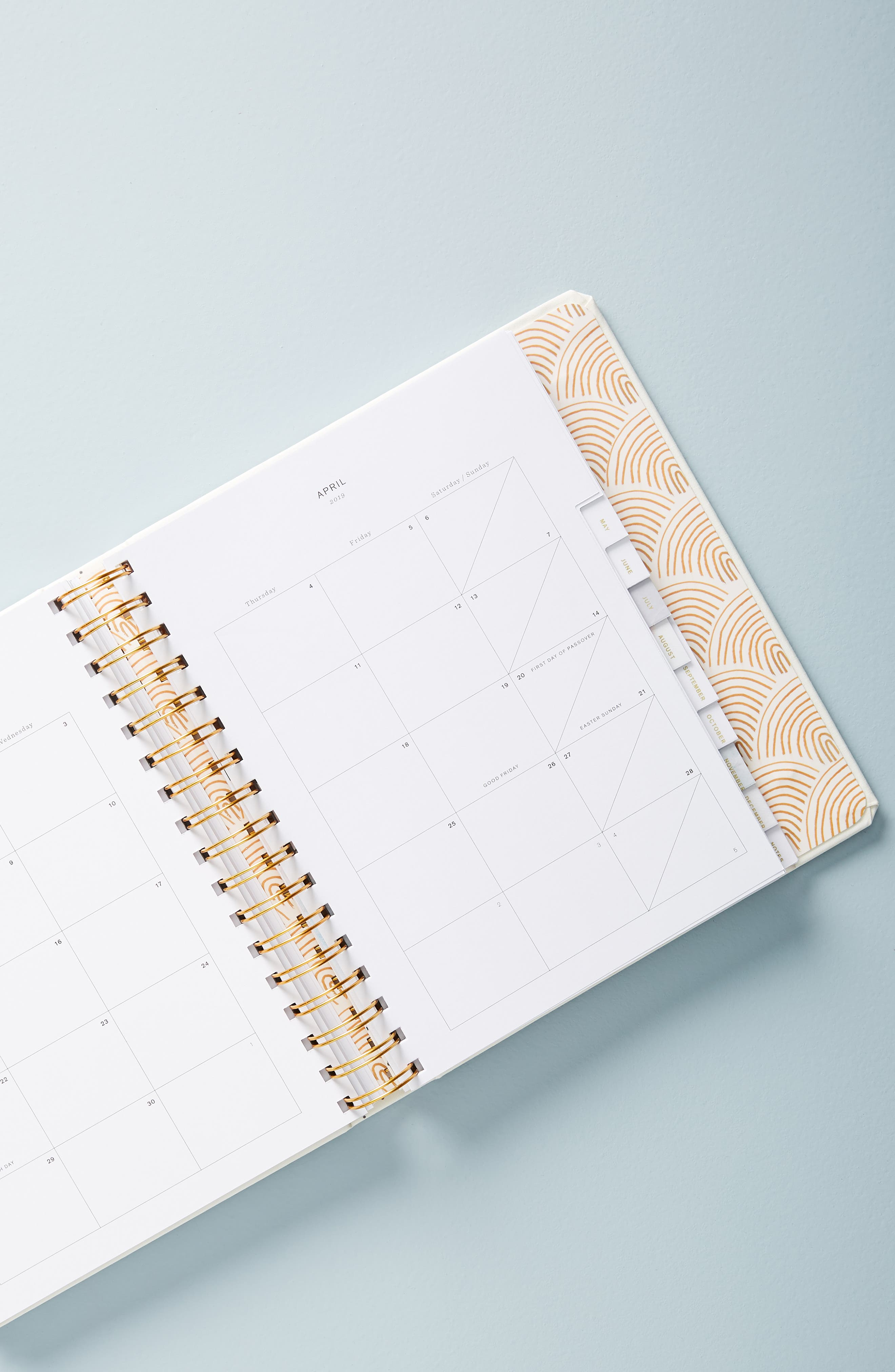 Ashley Mary 17-Month Hardcover Planner,                             Alternate thumbnail 2, color,                             111