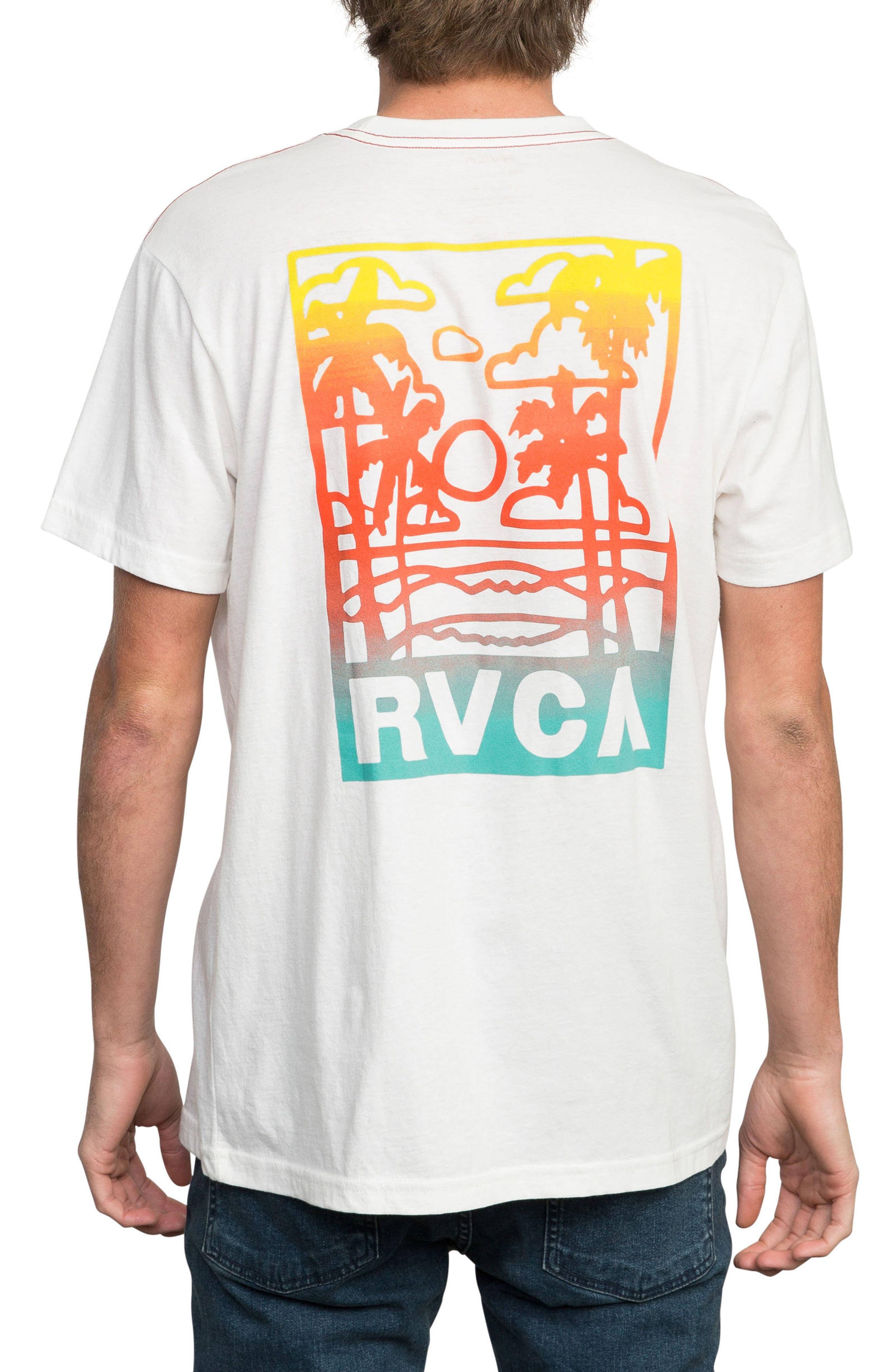 Couple Fun Ones T-Shirt,                             Alternate thumbnail 2, color,                             ANTIQUE WHITE