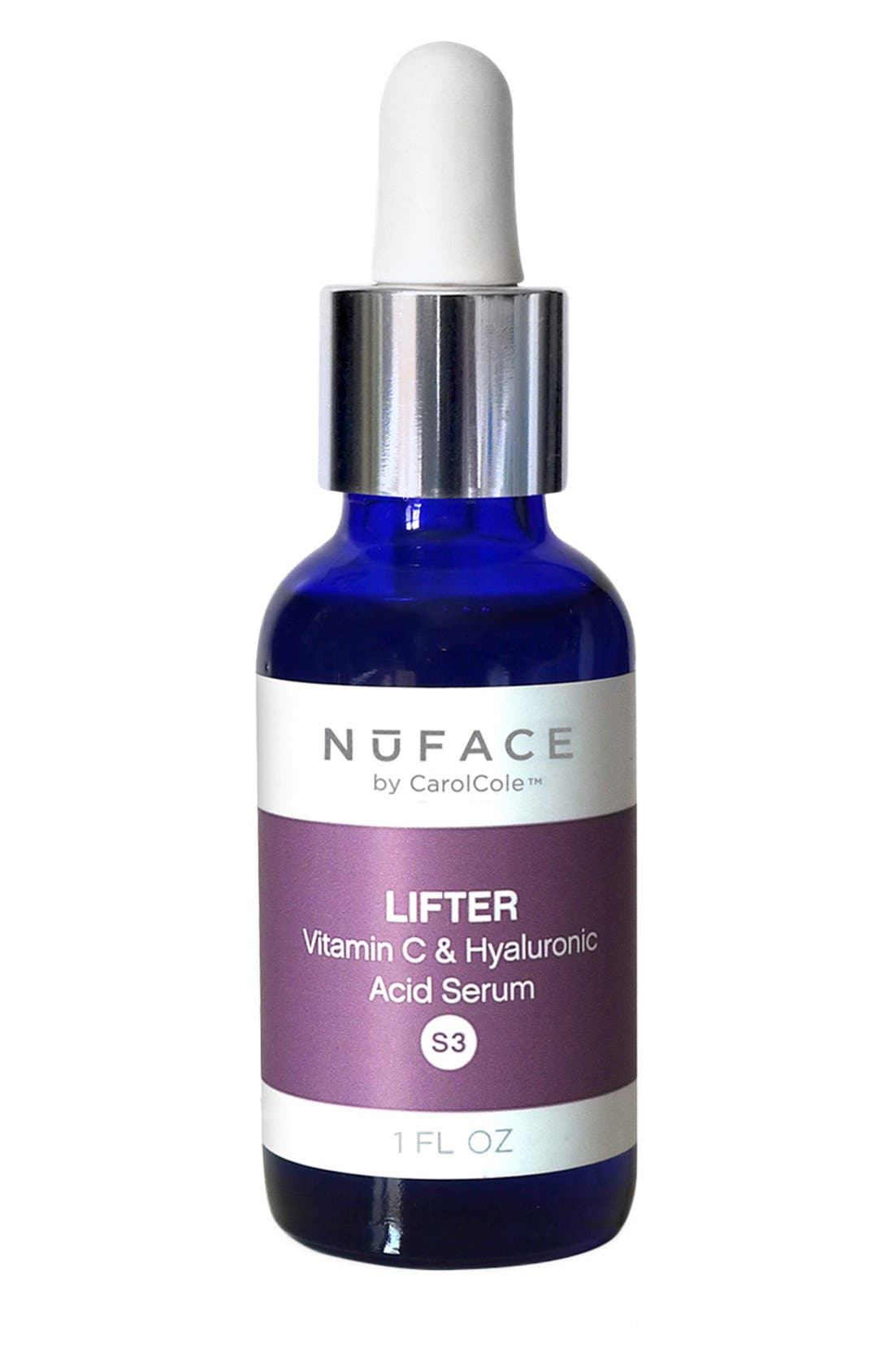 NUFACE<SUP>®</SUP>,                             Lifter Infusion Serum,                             Main thumbnail 1, color,                             000