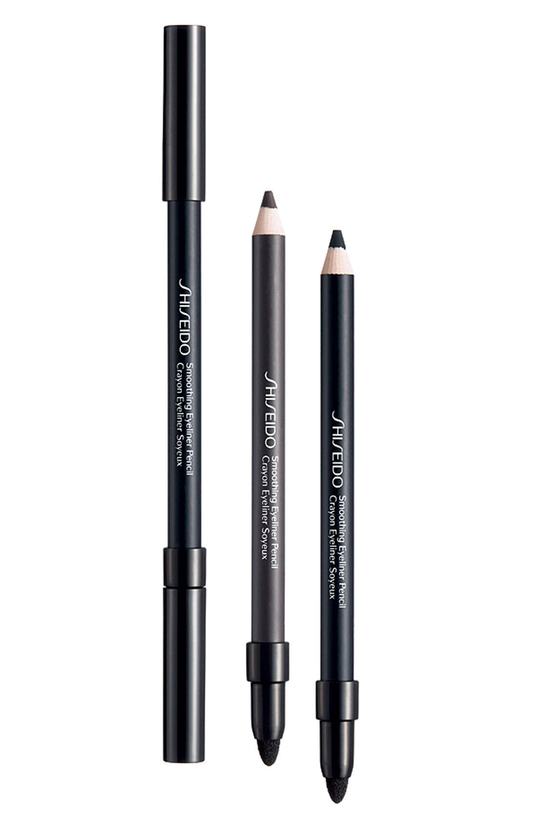 'The Makeup' Smoothing Eyeliner Pencil,                             Main thumbnail 4, color,