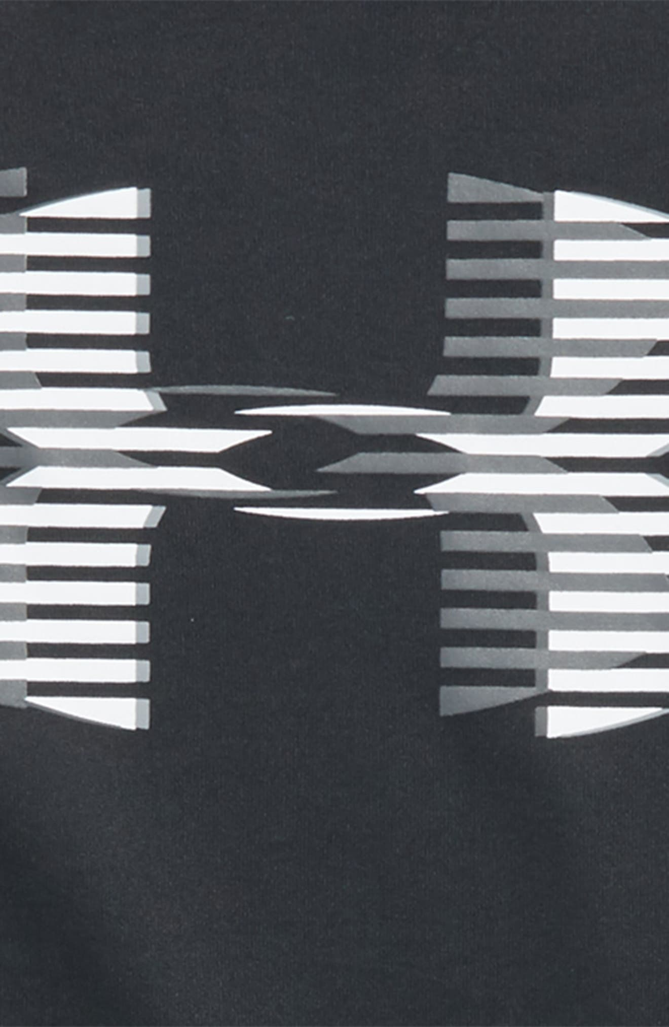 Tech Big Logo T-Shirt,                             Alternate thumbnail 4, color,