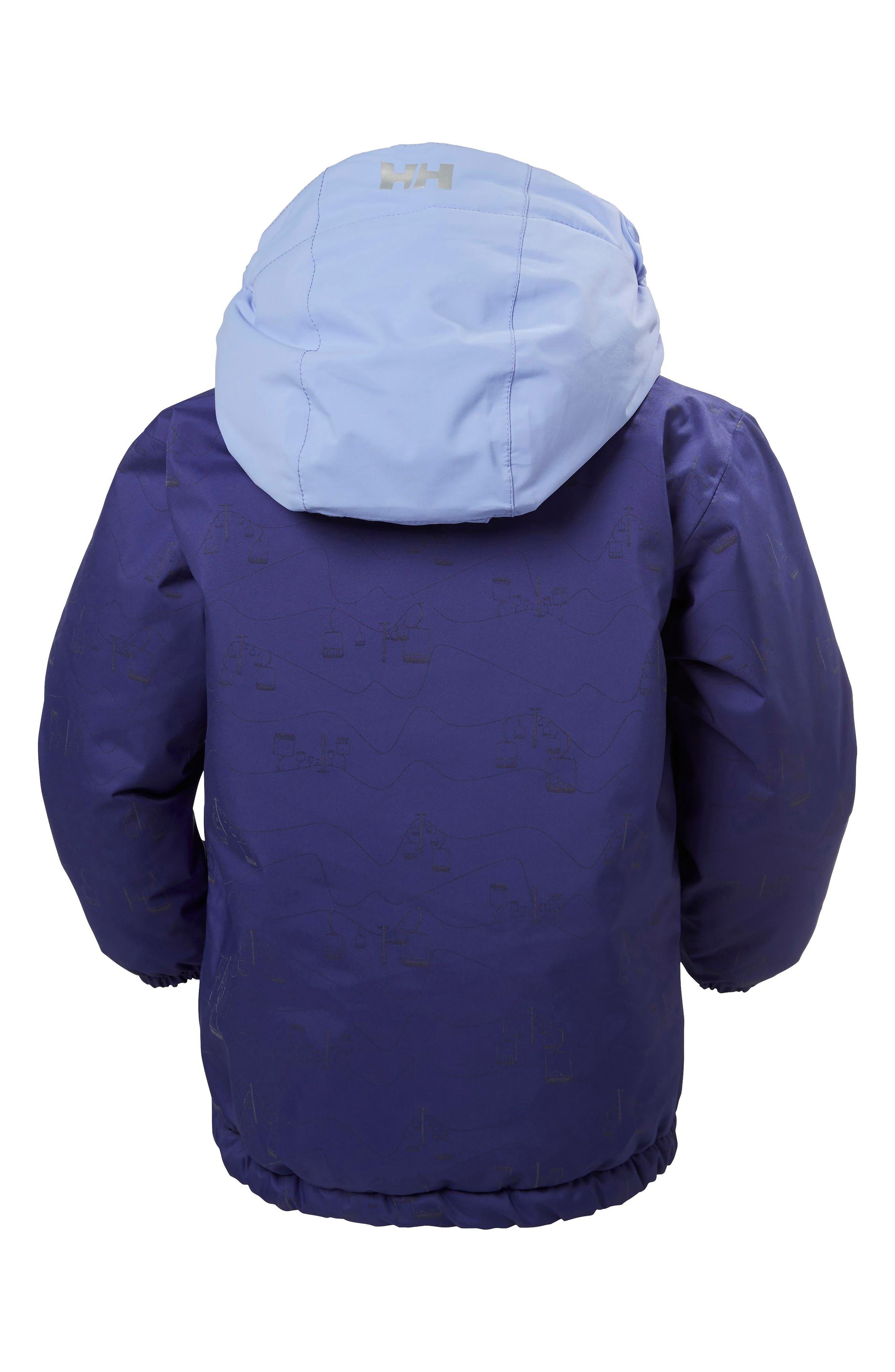 Snowfall Waterproof Insulated Jacket,                         Main,                         color, 548