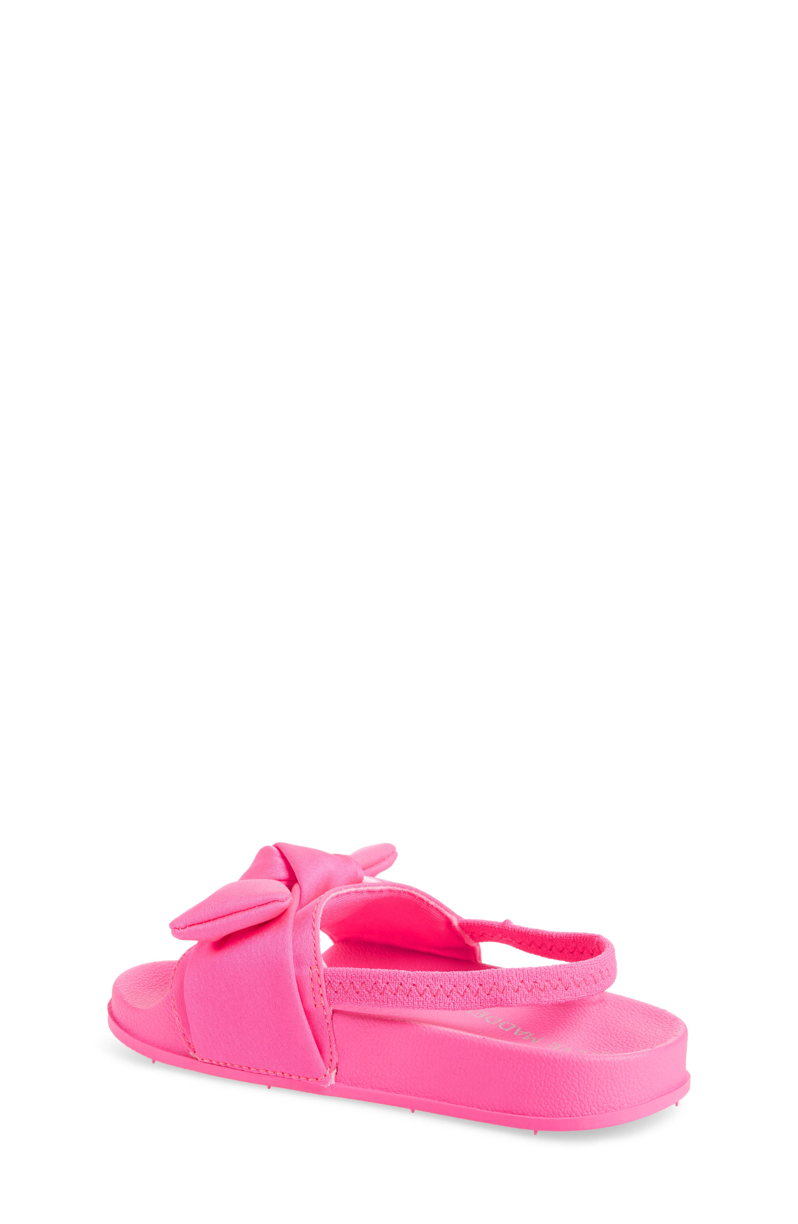 Tsilky Knotted Slide Sandal,                             Alternate thumbnail 9, color,