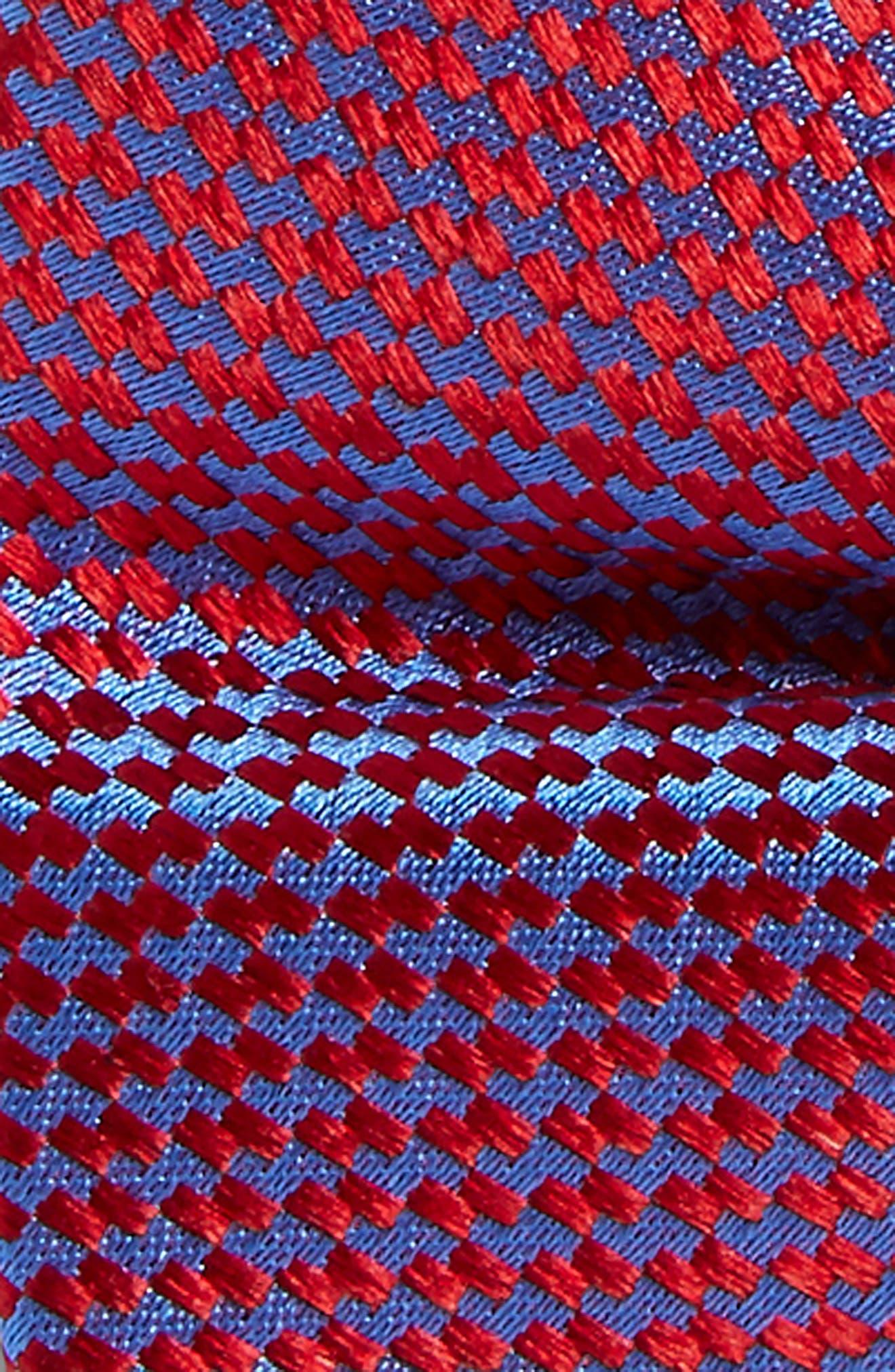 Digital Print Silk Bow Tie,                             Alternate thumbnail 2, color,                             600