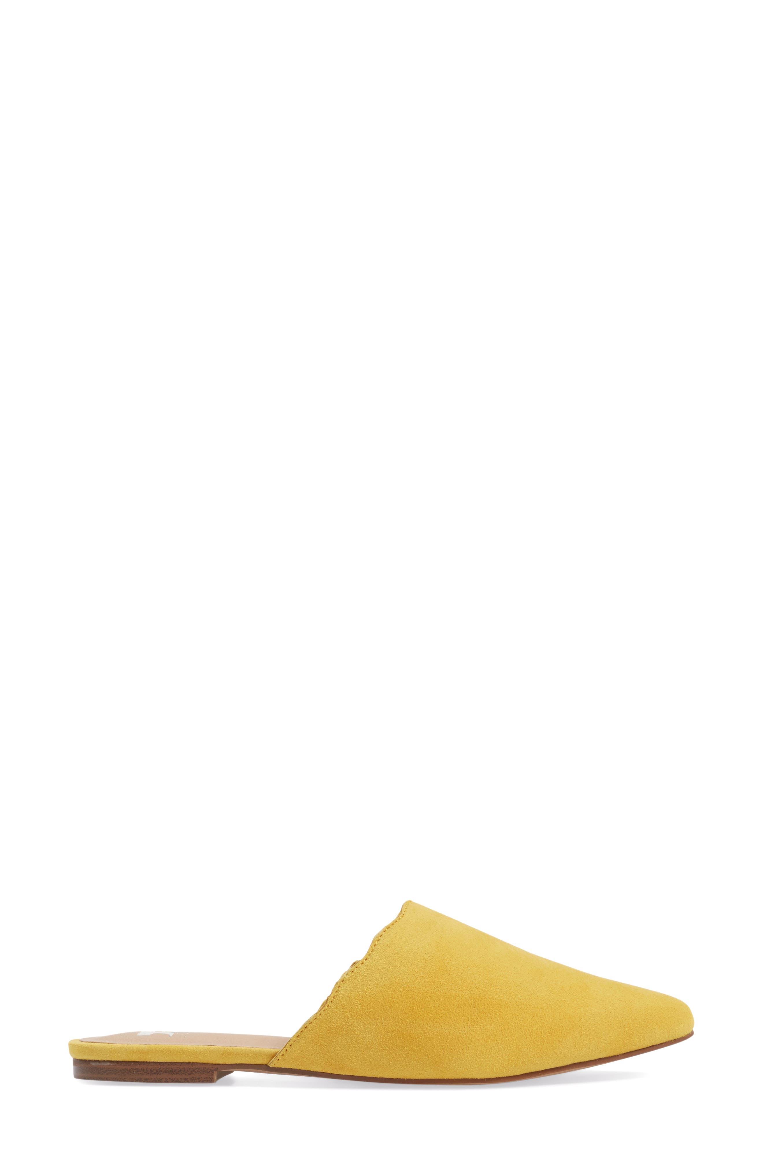 Harper Genuine Calf Hair Mule,                             Alternate thumbnail 24, color,