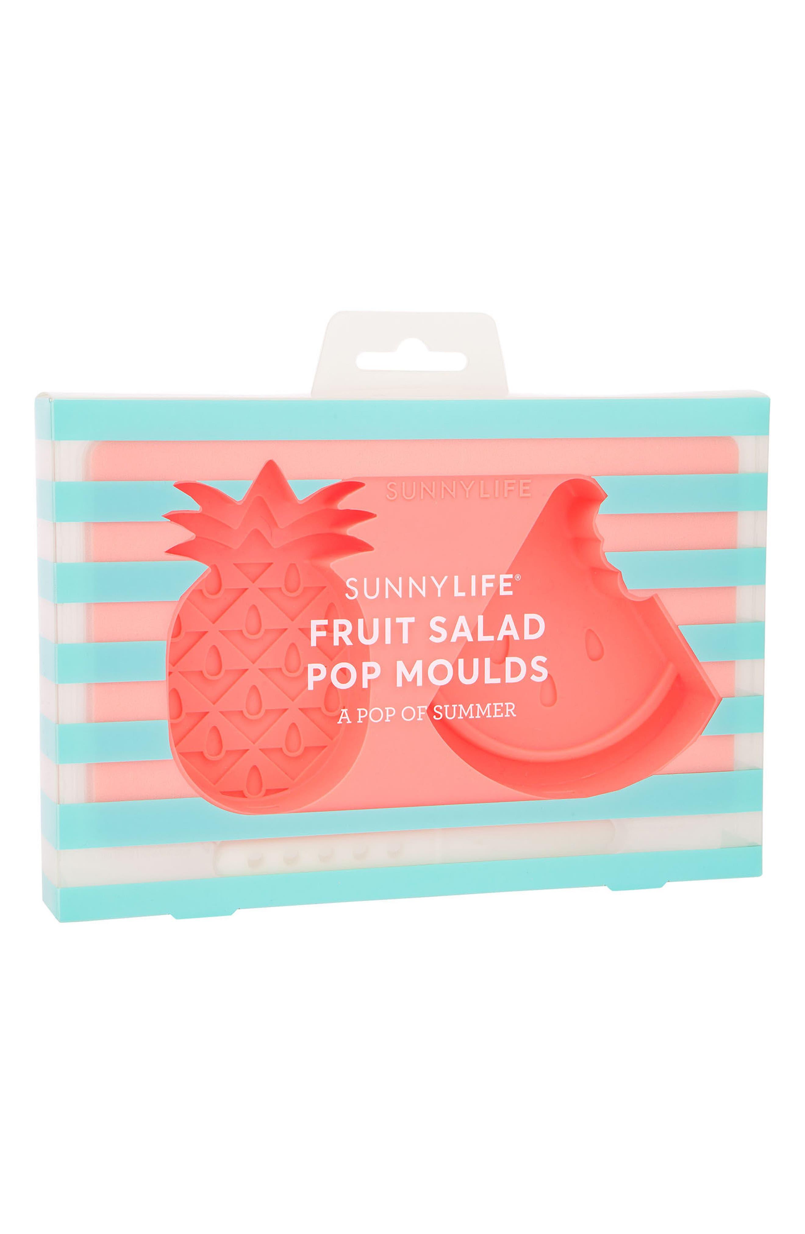 Fruit Salad Popsicle Molds,                             Alternate thumbnail 3, color,                             650