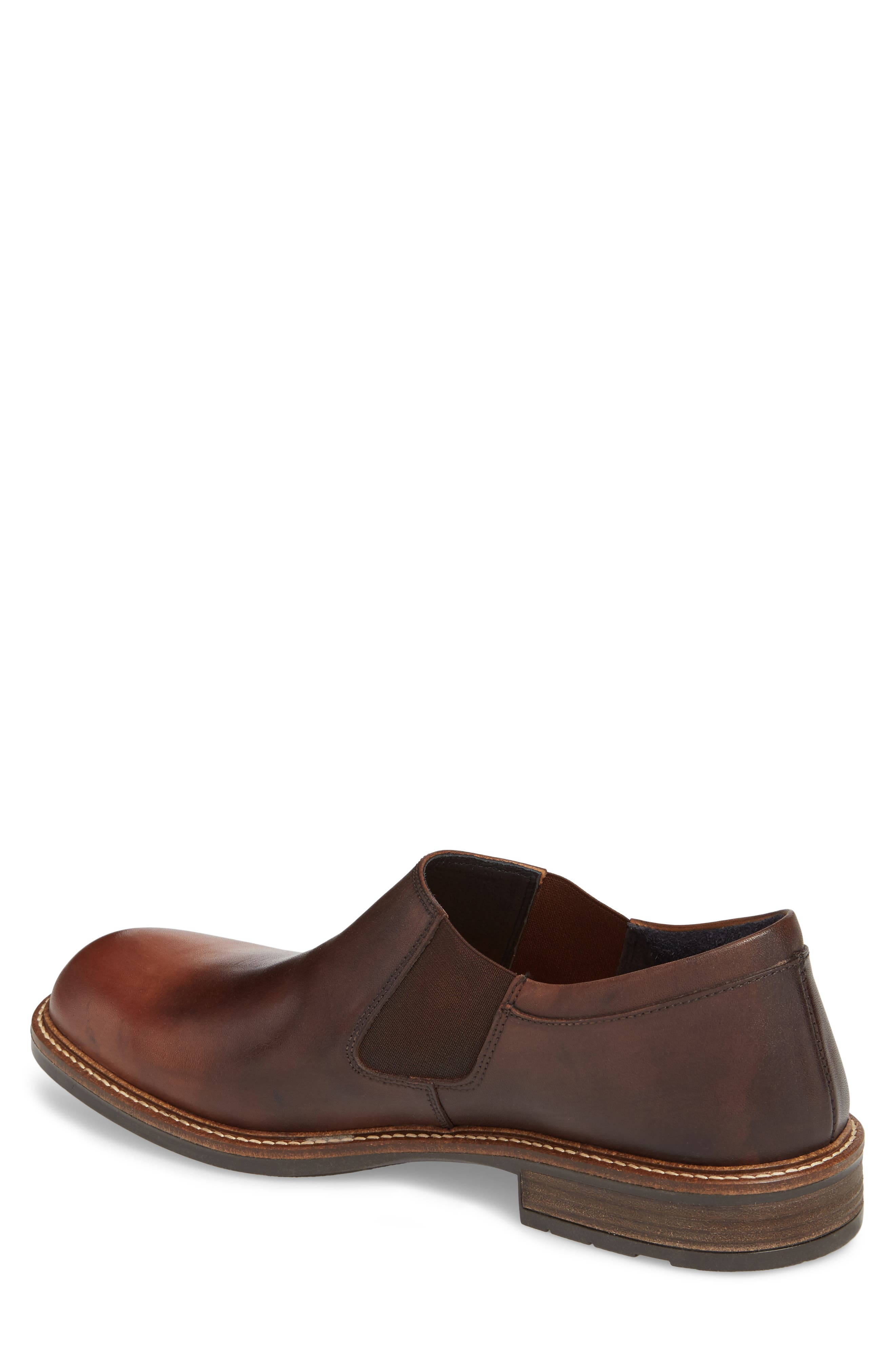 Director Venetian Loafer,                             Alternate thumbnail 2, color,                             BROWN GRADIENT LEATHER