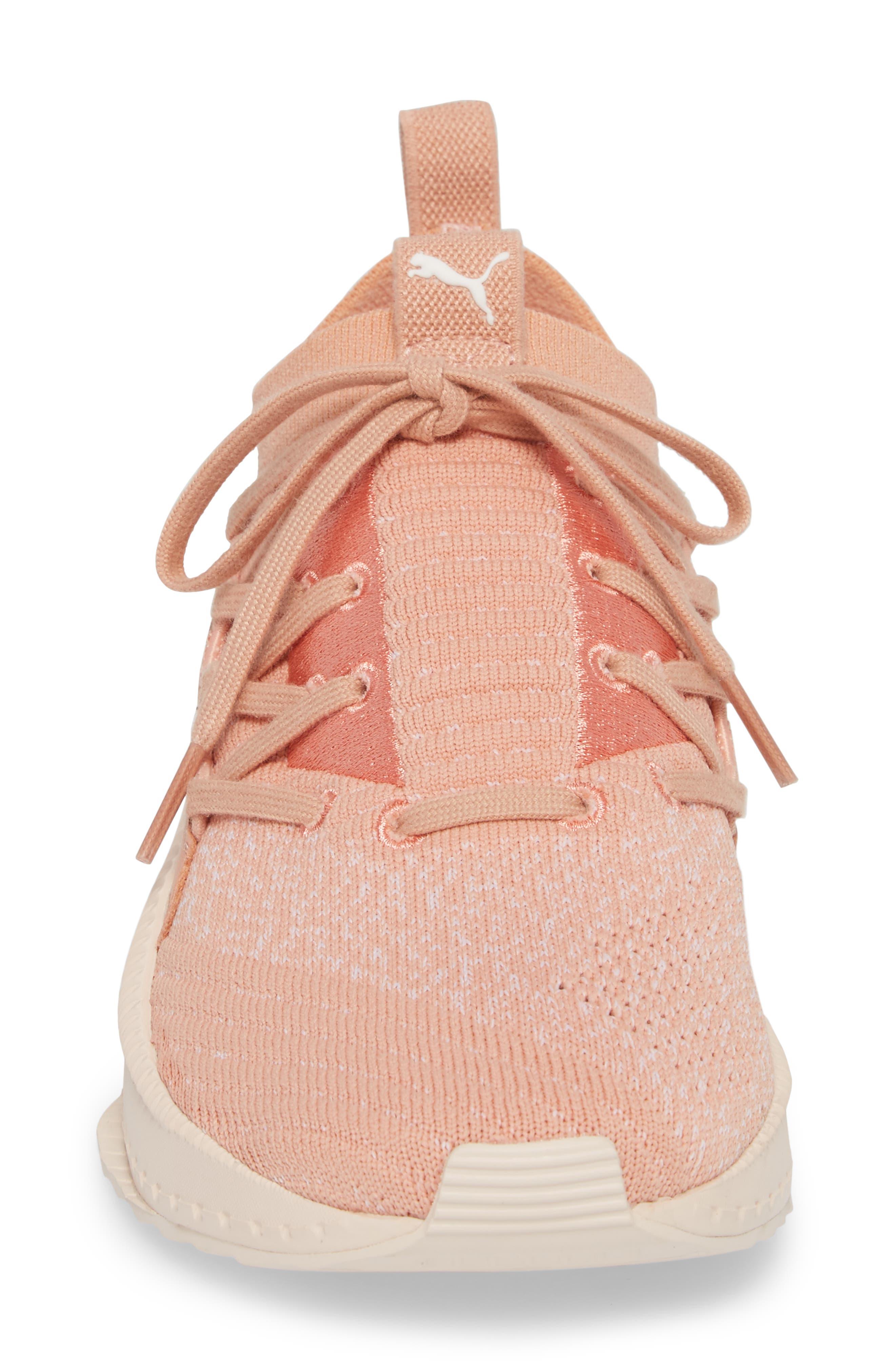 Tsugi Jun Knit Sneaker,                             Alternate thumbnail 28, color,