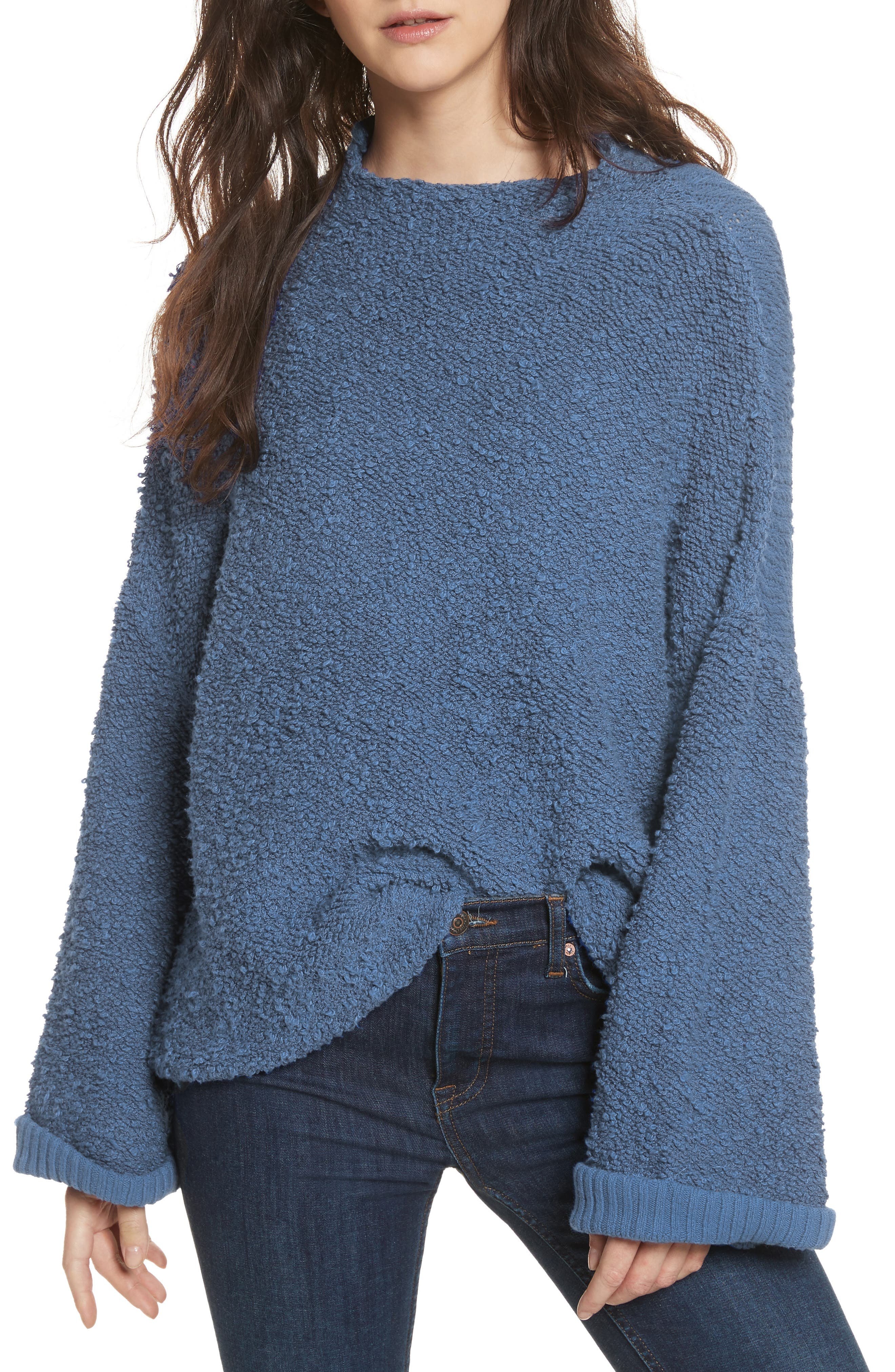 Cuddle Up Pullover,                             Main thumbnail 2, color,