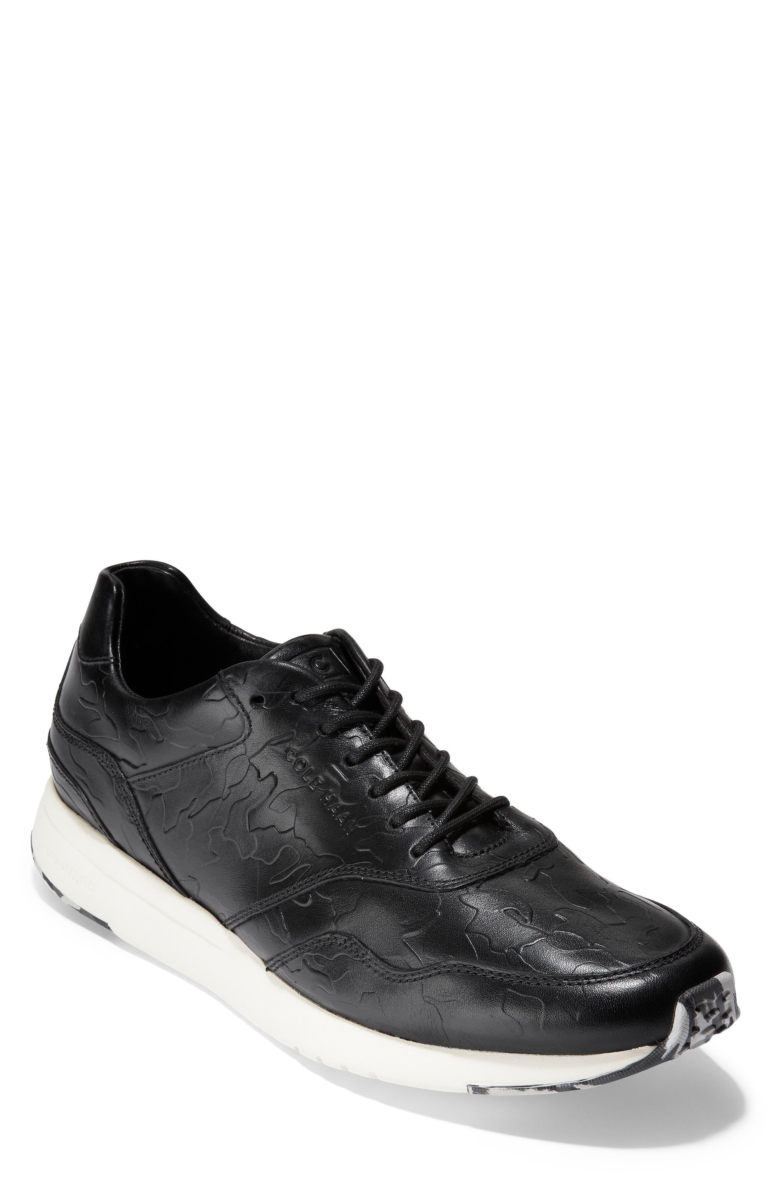 Cole Haan Grandpro Sneaker, Black