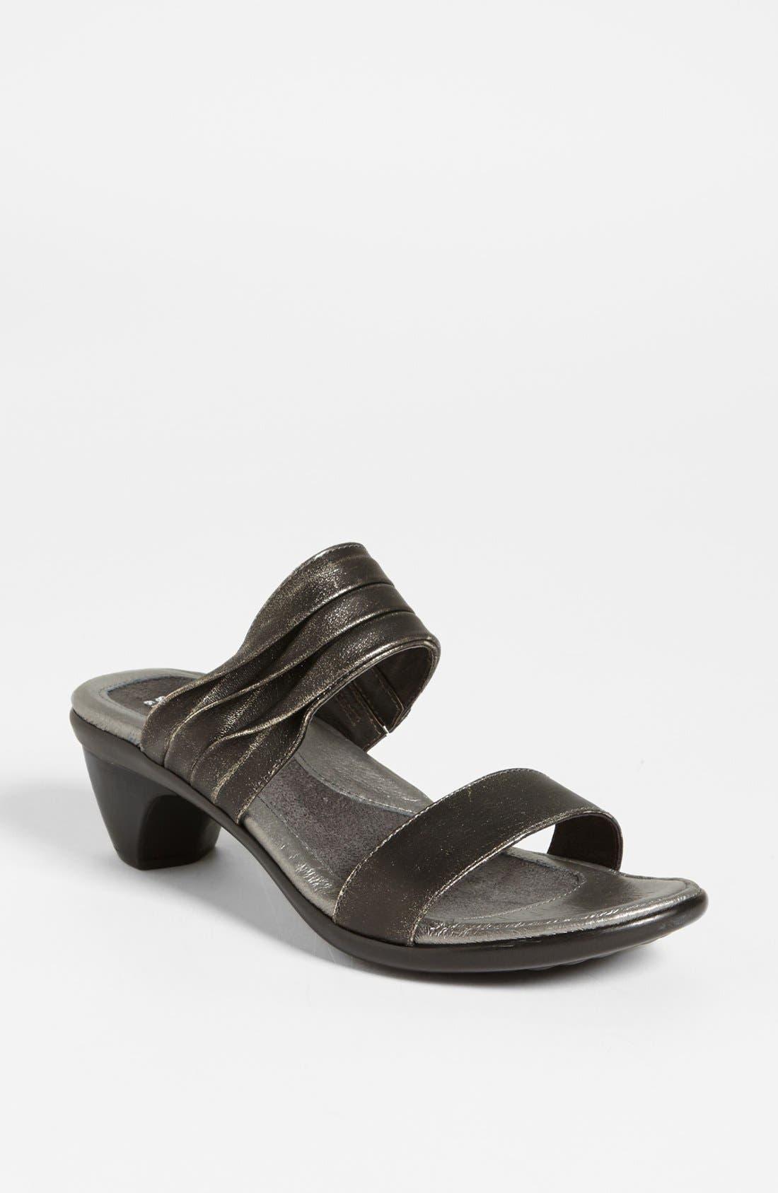 'Isis' Sandal,                         Main,                         color, 040