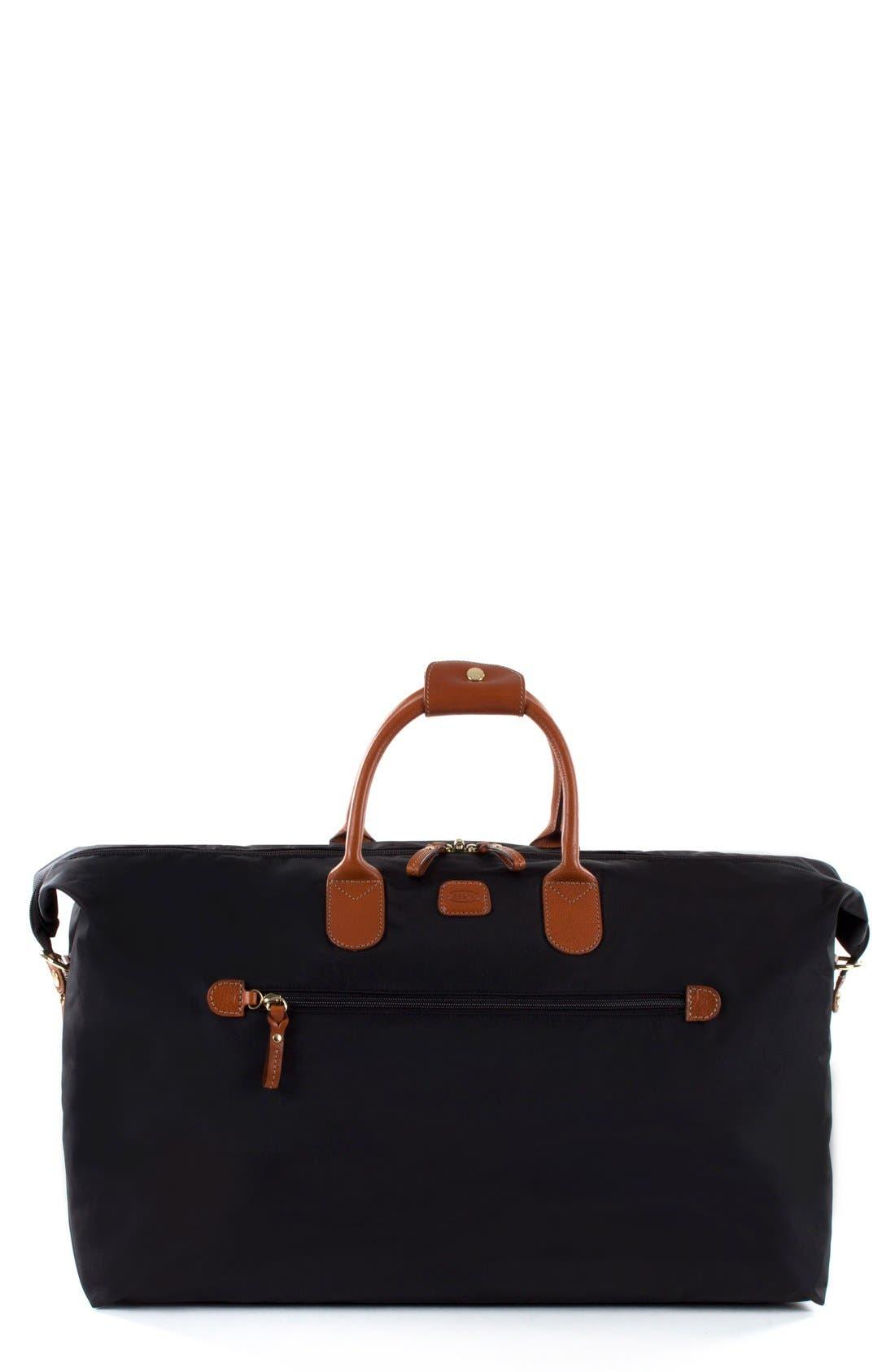 'X-Bag Deluxe' Duffel Bag,                             Main thumbnail 2, color,