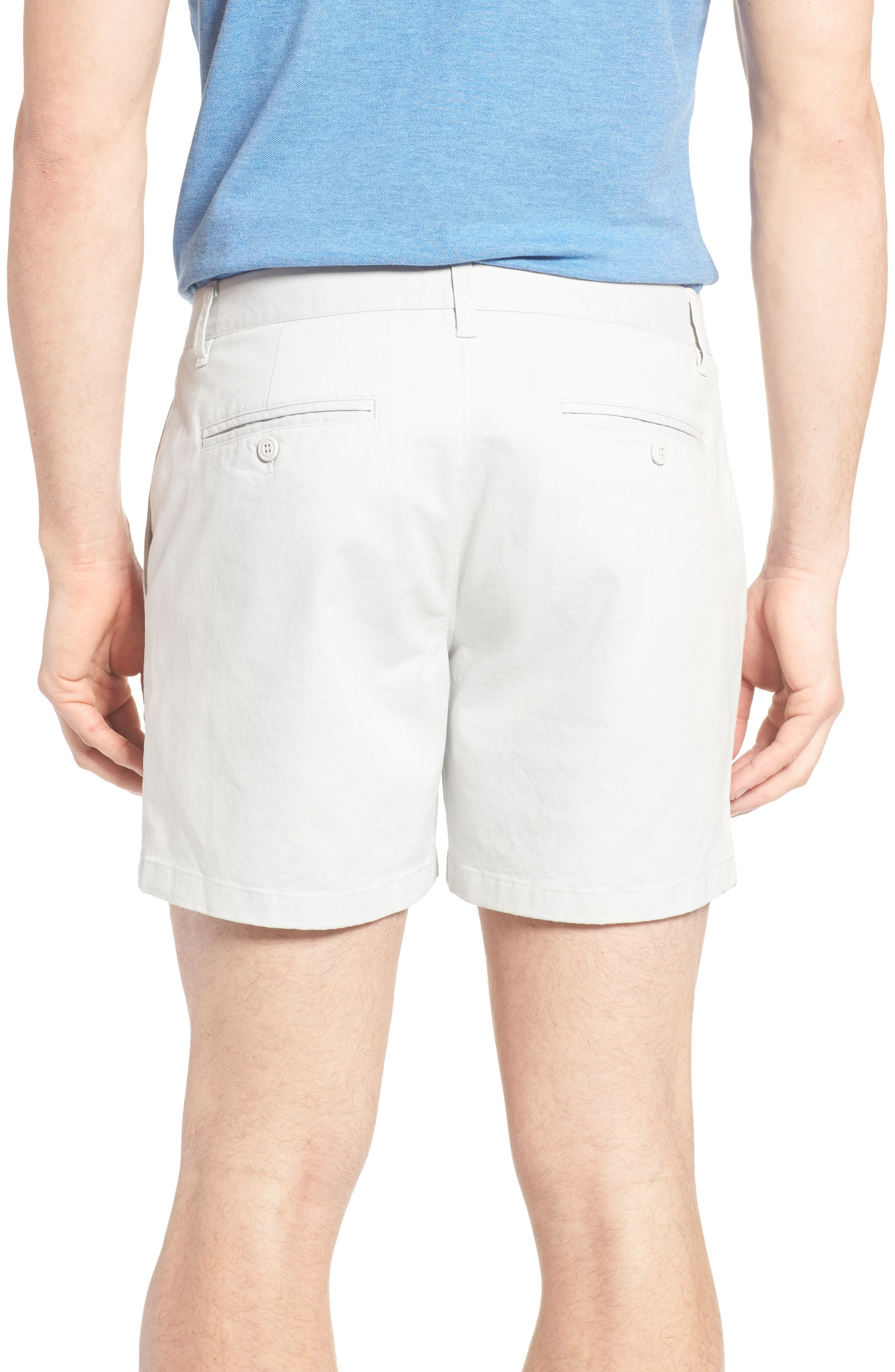 Stretch Washed Chino 5-Inch Shorts,                             Alternate thumbnail 49, color,
