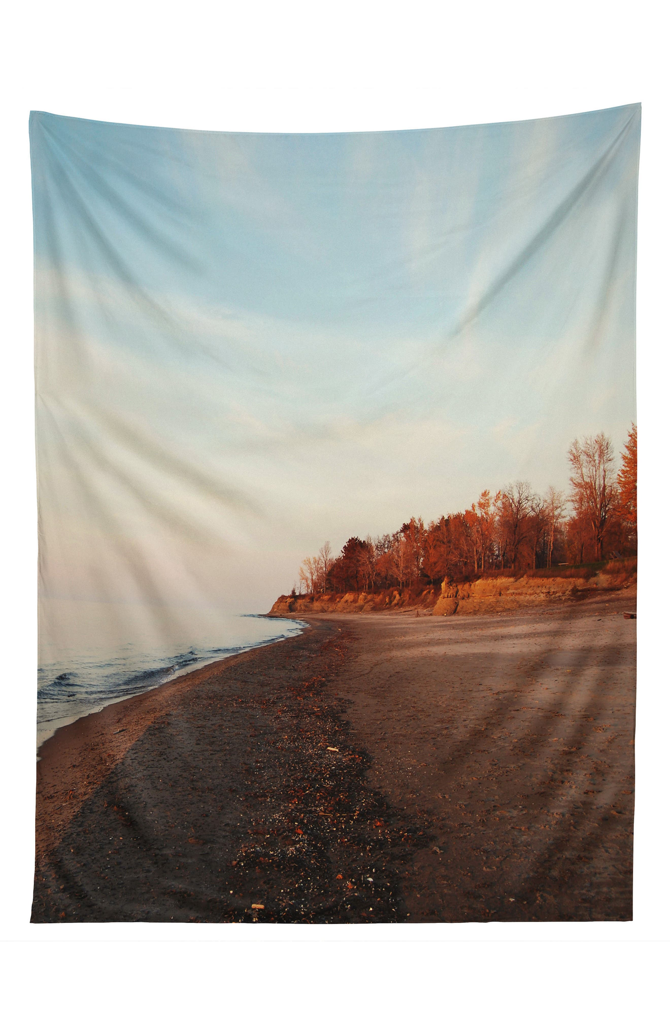 Autumn Day Tapestry,                             Main thumbnail 1, color,