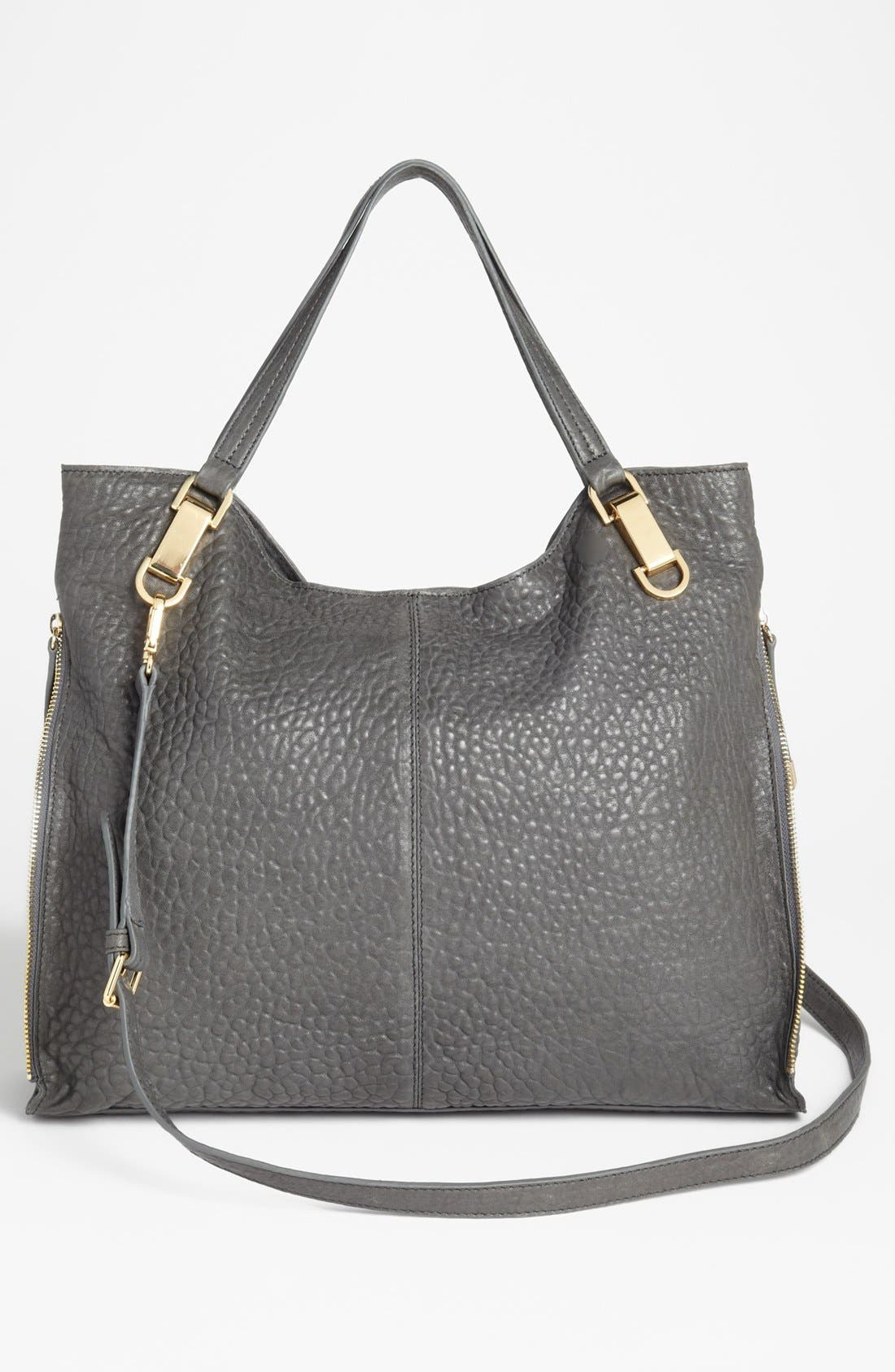 'Riley' Leather Tote,                             Alternate thumbnail 29, color,