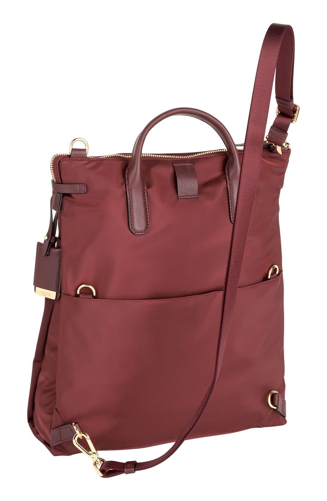 Voyageur - Jackie Convertible Crossbody Bag,                             Alternate thumbnail 12, color,