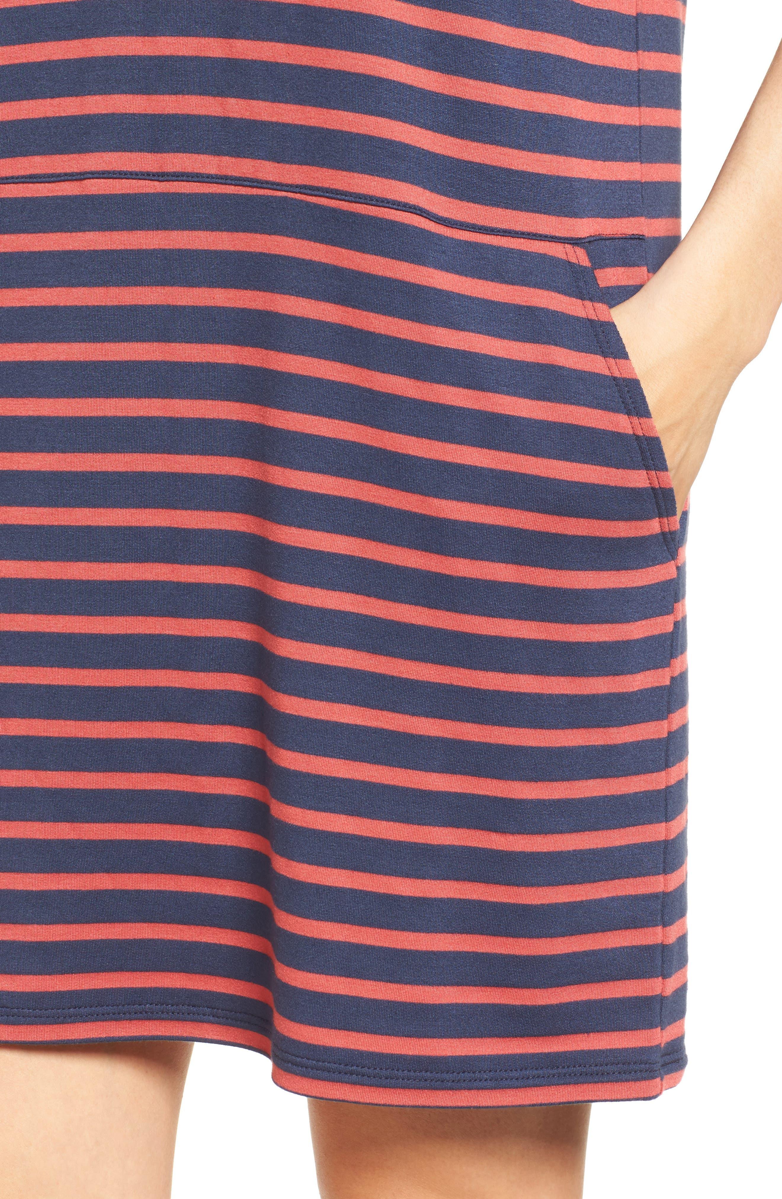 Knit Shift Dress,                             Alternate thumbnail 67, color,