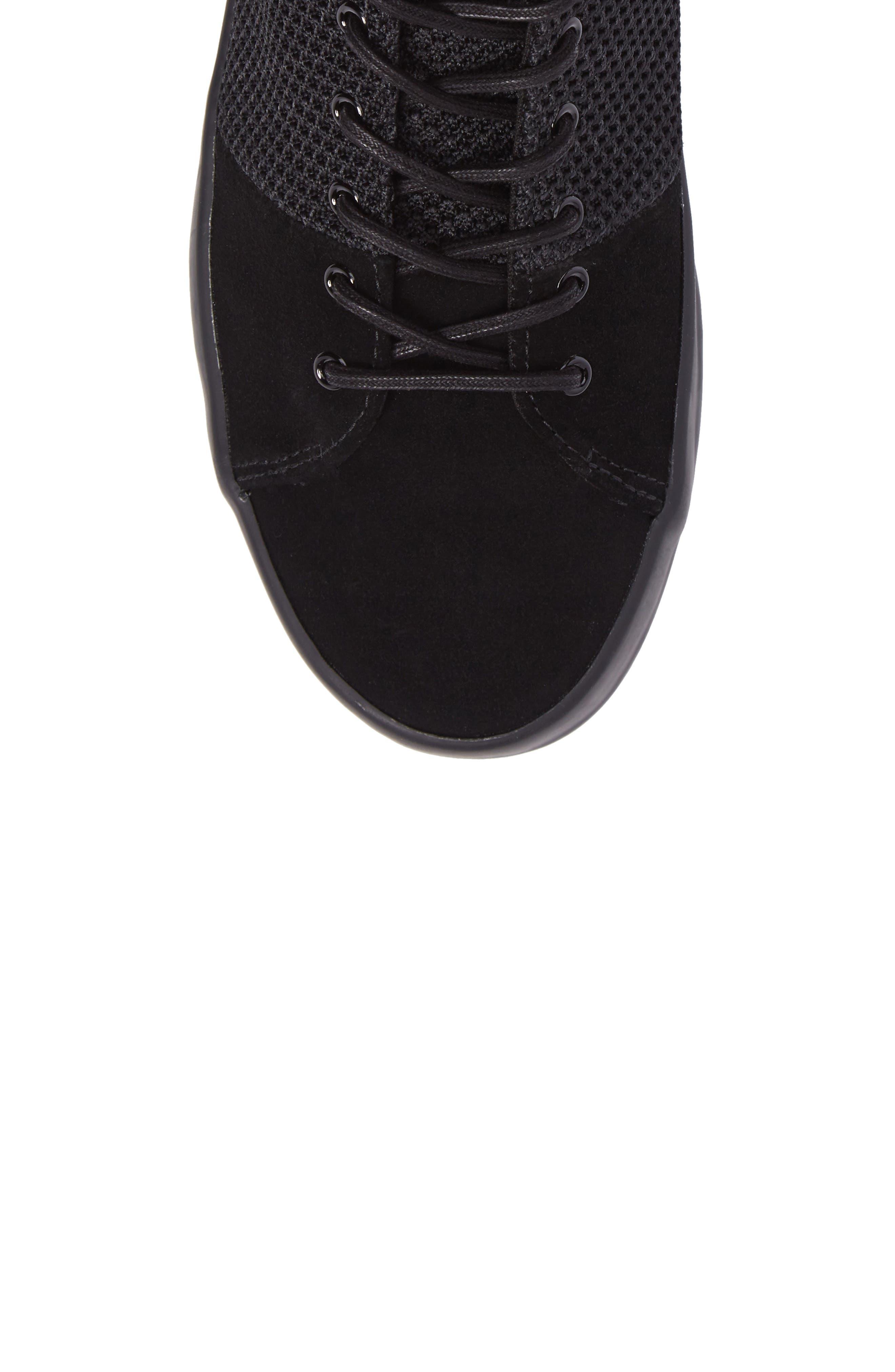 Carda Hi Sneaker,                             Alternate thumbnail 5, color,                             003