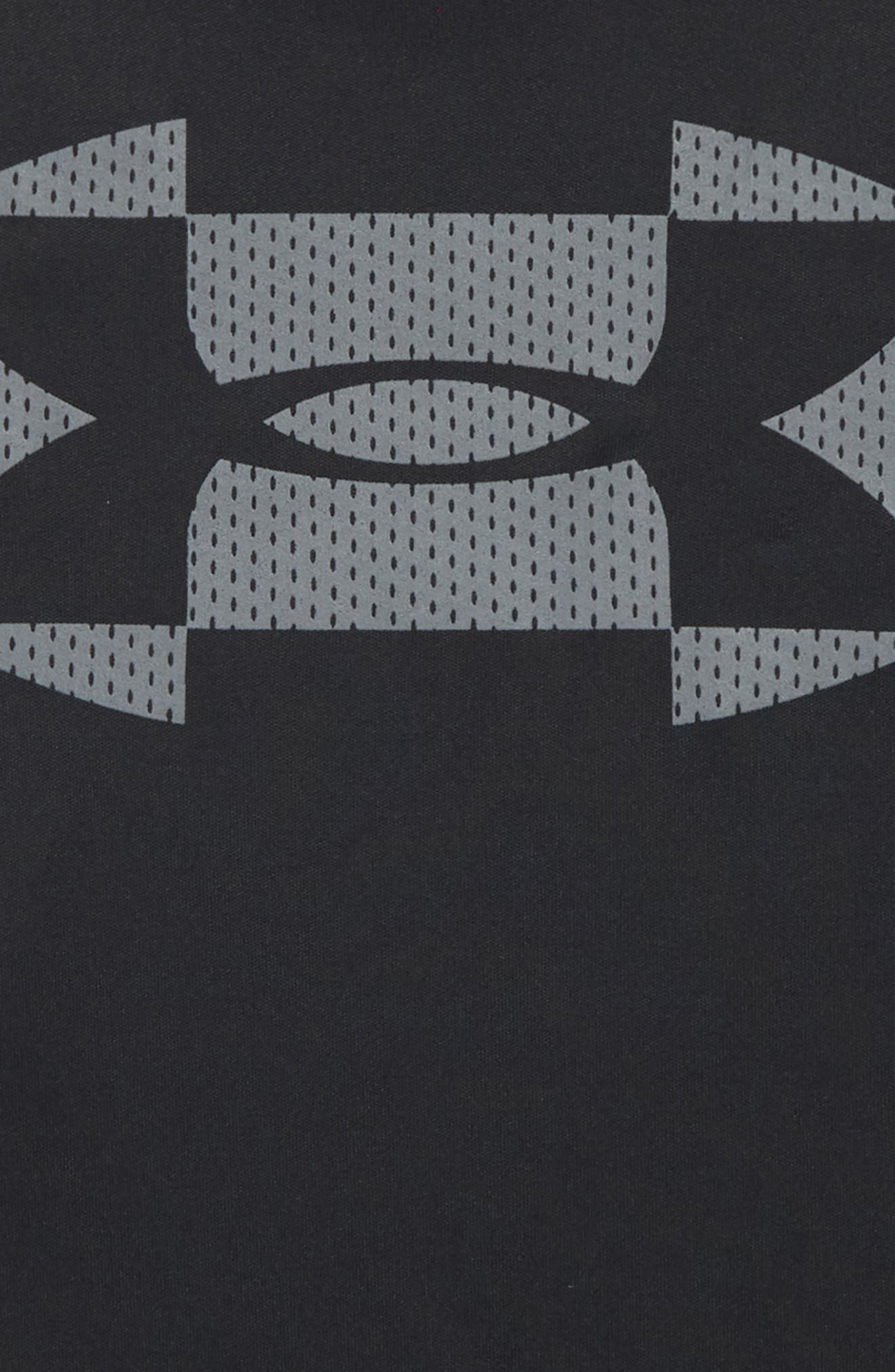 UNDER ARMOUR,                             Tech HeatGear<sup>®</sup> Tank,                             Alternate thumbnail 2, color,                             001