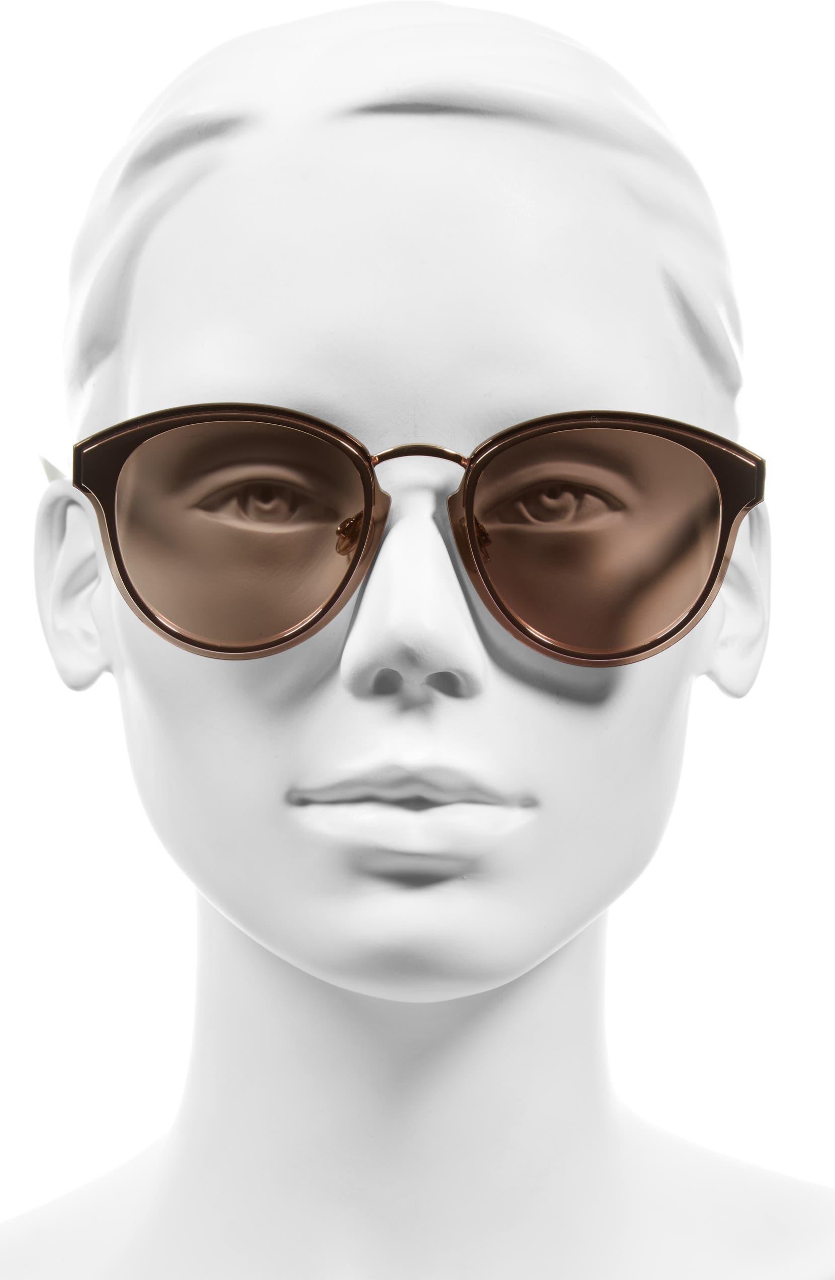 Dior Nightfall 65mm Sunglasses  77904b1e74f20