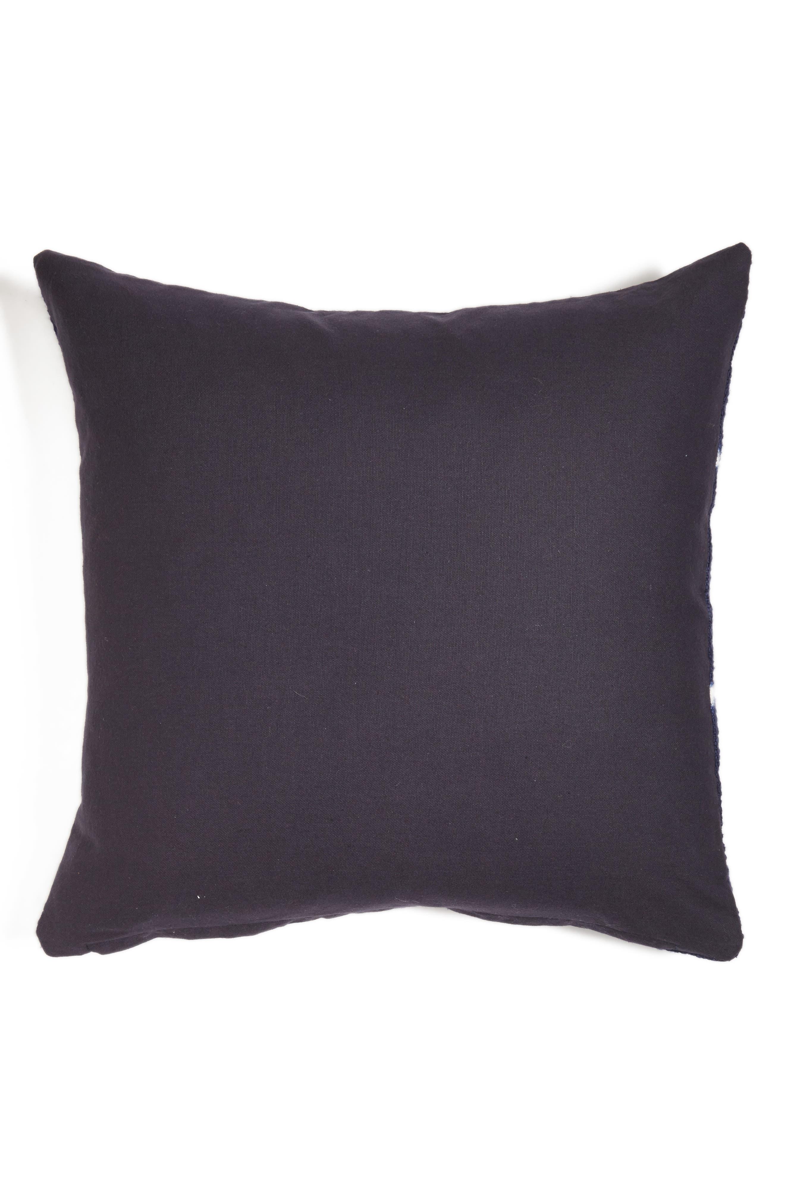 Medieval Blue Accent Pillow,                             Alternate thumbnail 2, color,                             400
