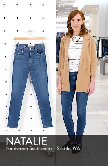 High & Skinny Jeans, sales video thumbnail