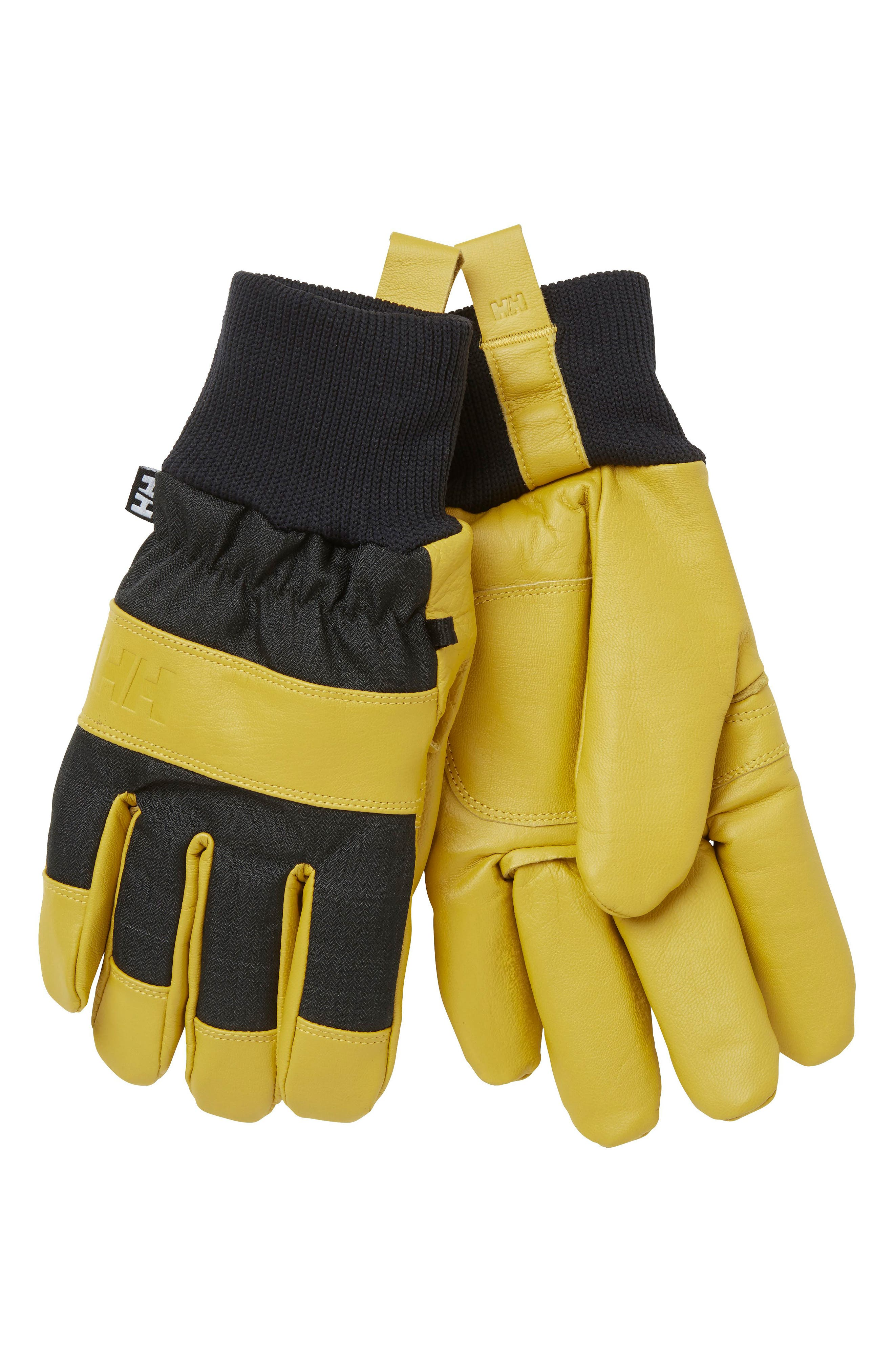 Dawn Patrol Gloves,                             Main thumbnail 1, color,                             451