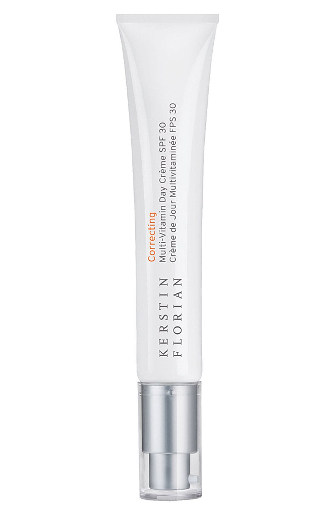 Correcting Multi-Vitamin Day Crème SPF 30,                         Main,                         color, 000