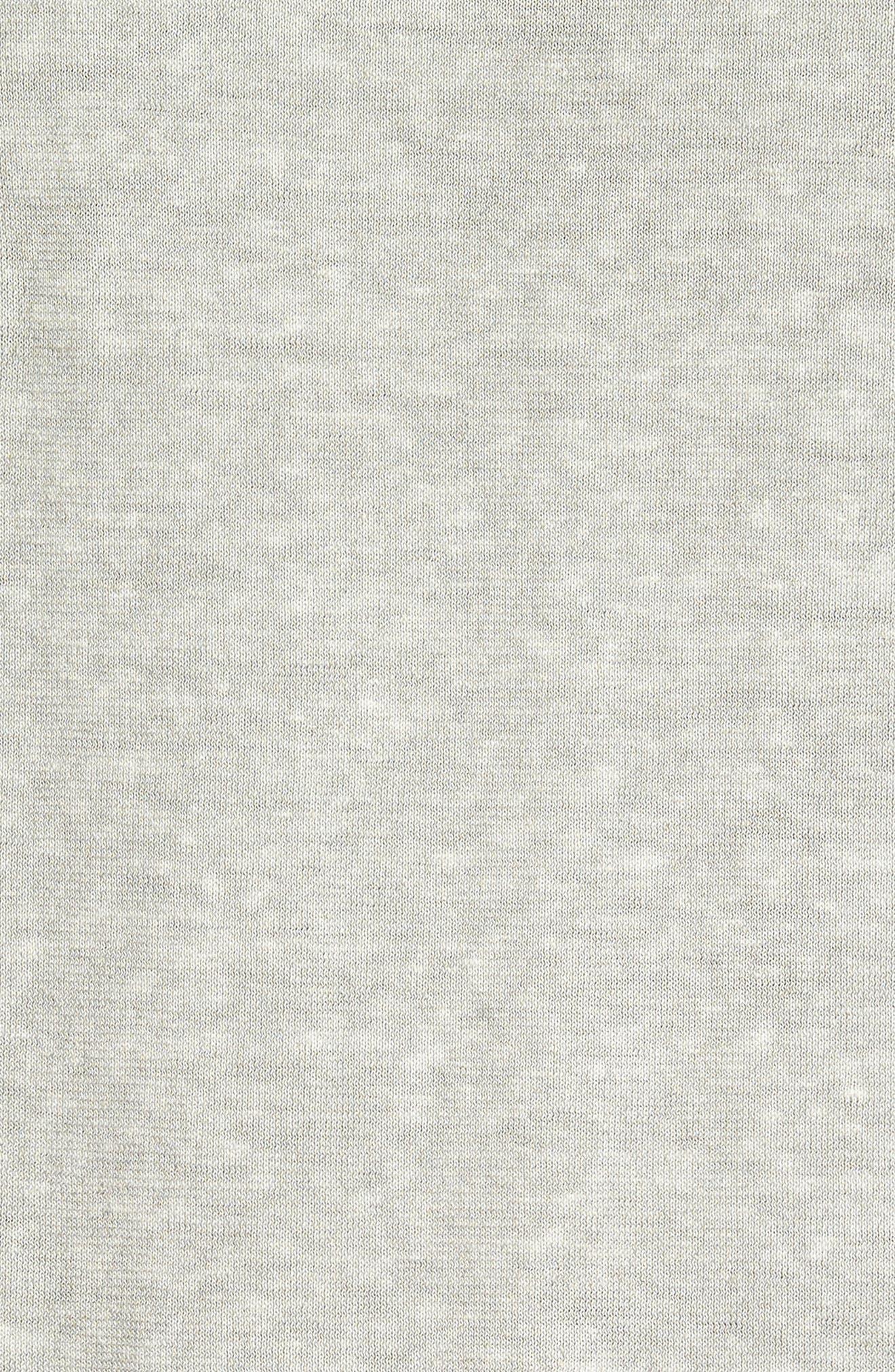 Camura T-Shirt,                             Alternate thumbnail 5, color,                             021