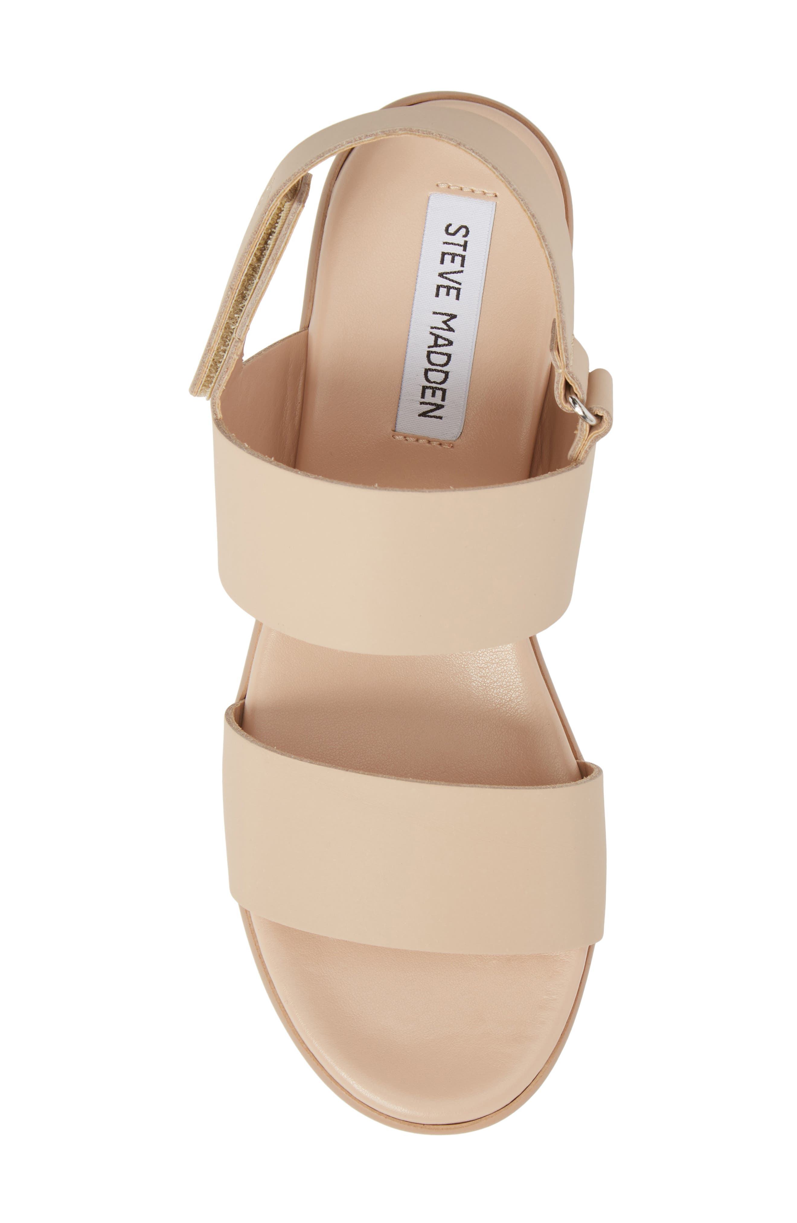 Rachel Platform Wedge Sandal,                             Alternate thumbnail 5, color,                             250