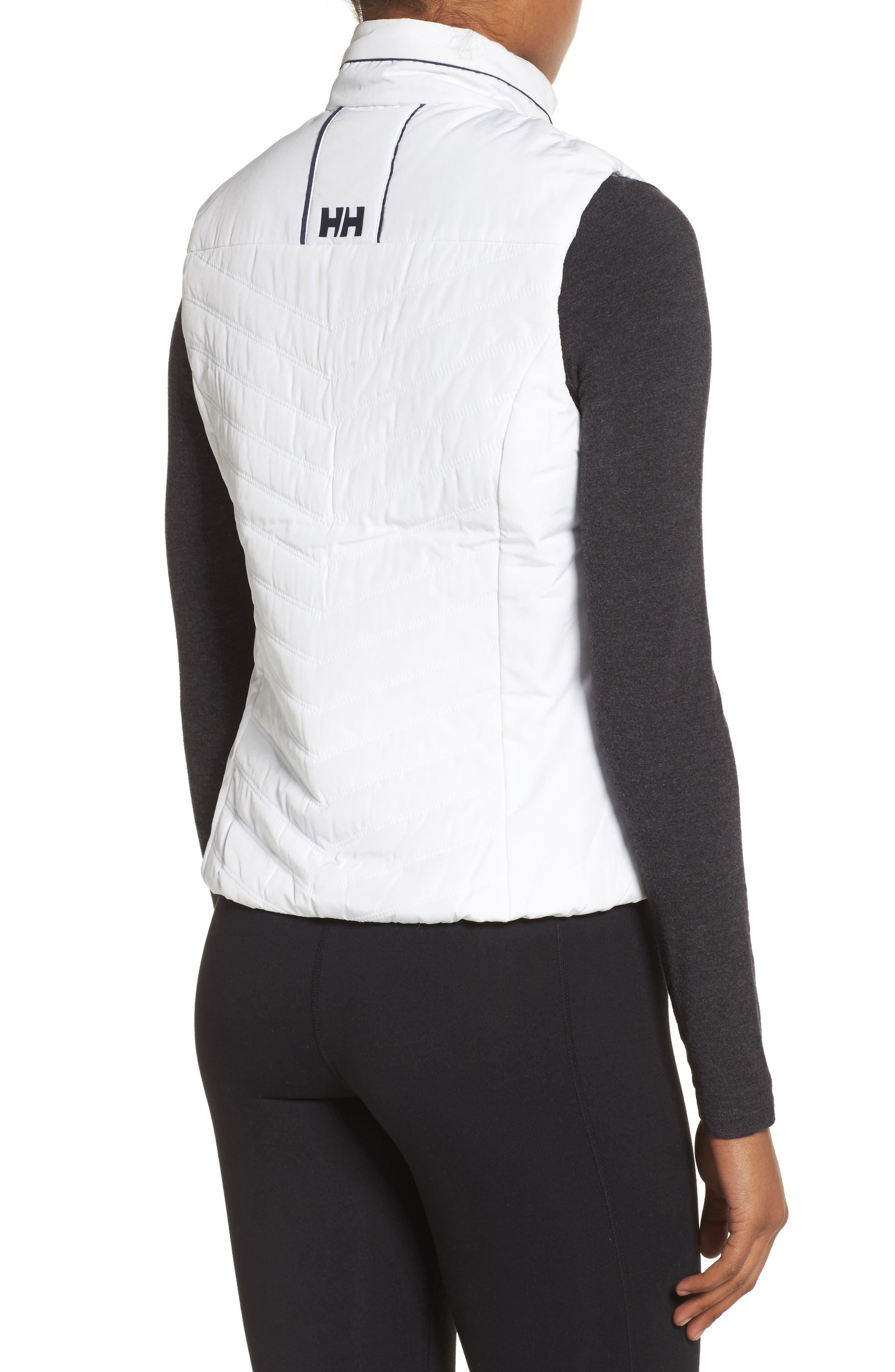 Crew Insulator Vest,                             Alternate thumbnail 2, color,                             100