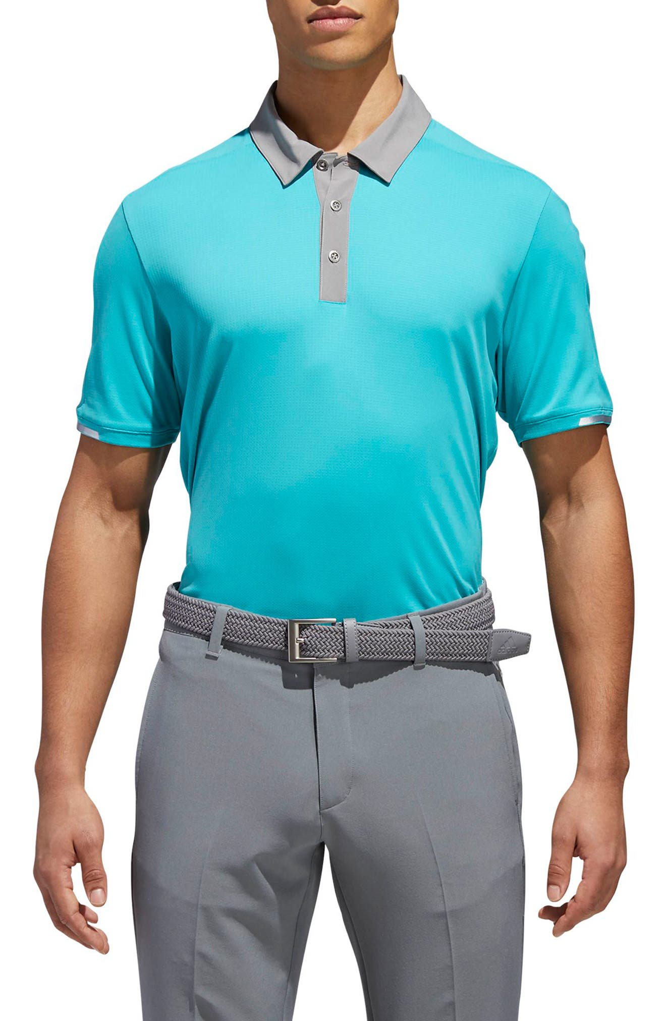 Climachill<sup>®</sup> Polo,                         Main,                         color, 446