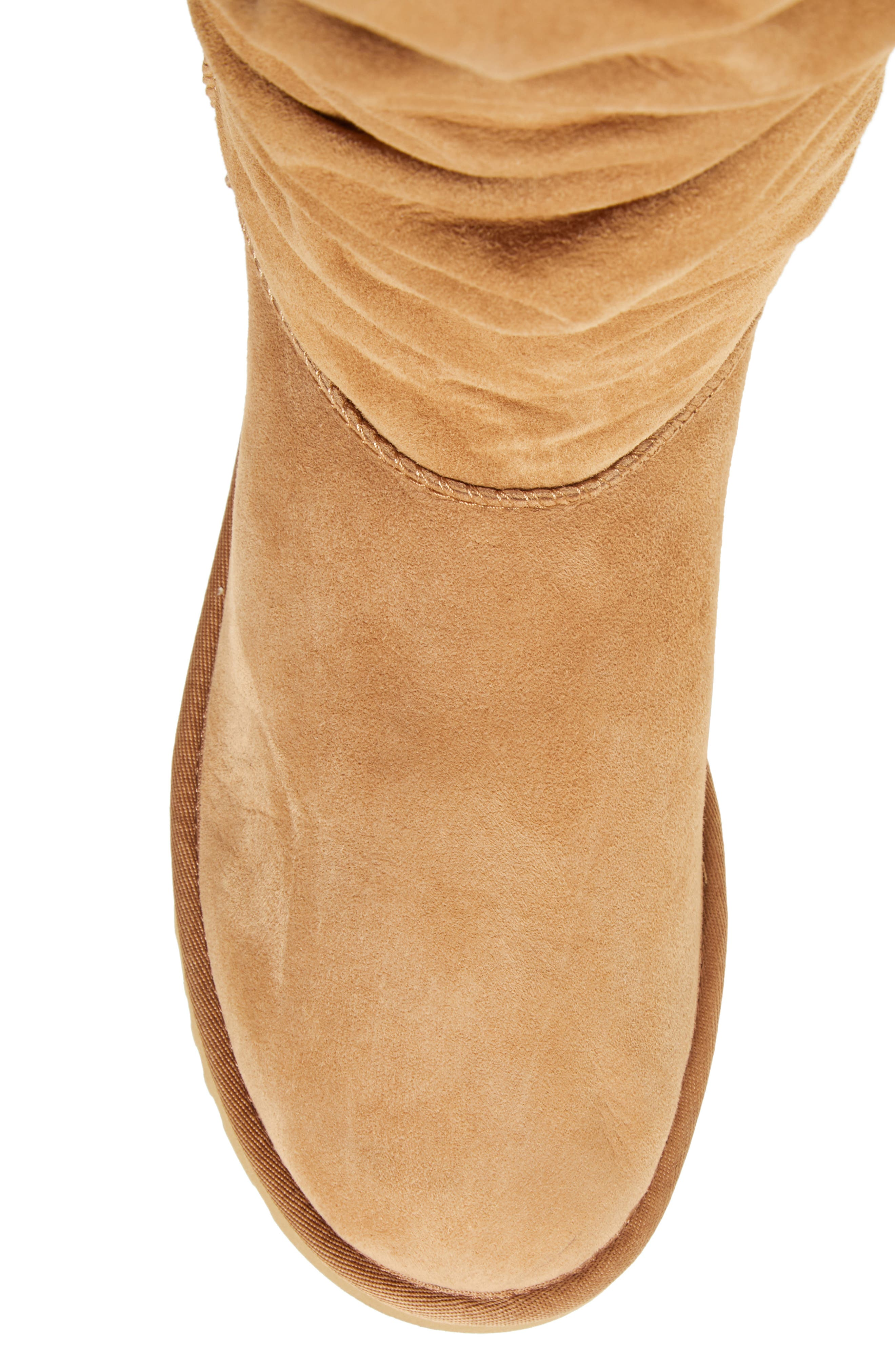 x UGG<sup>®</sup> Thigh High Boot,                             Alternate thumbnail 5, color,                             200