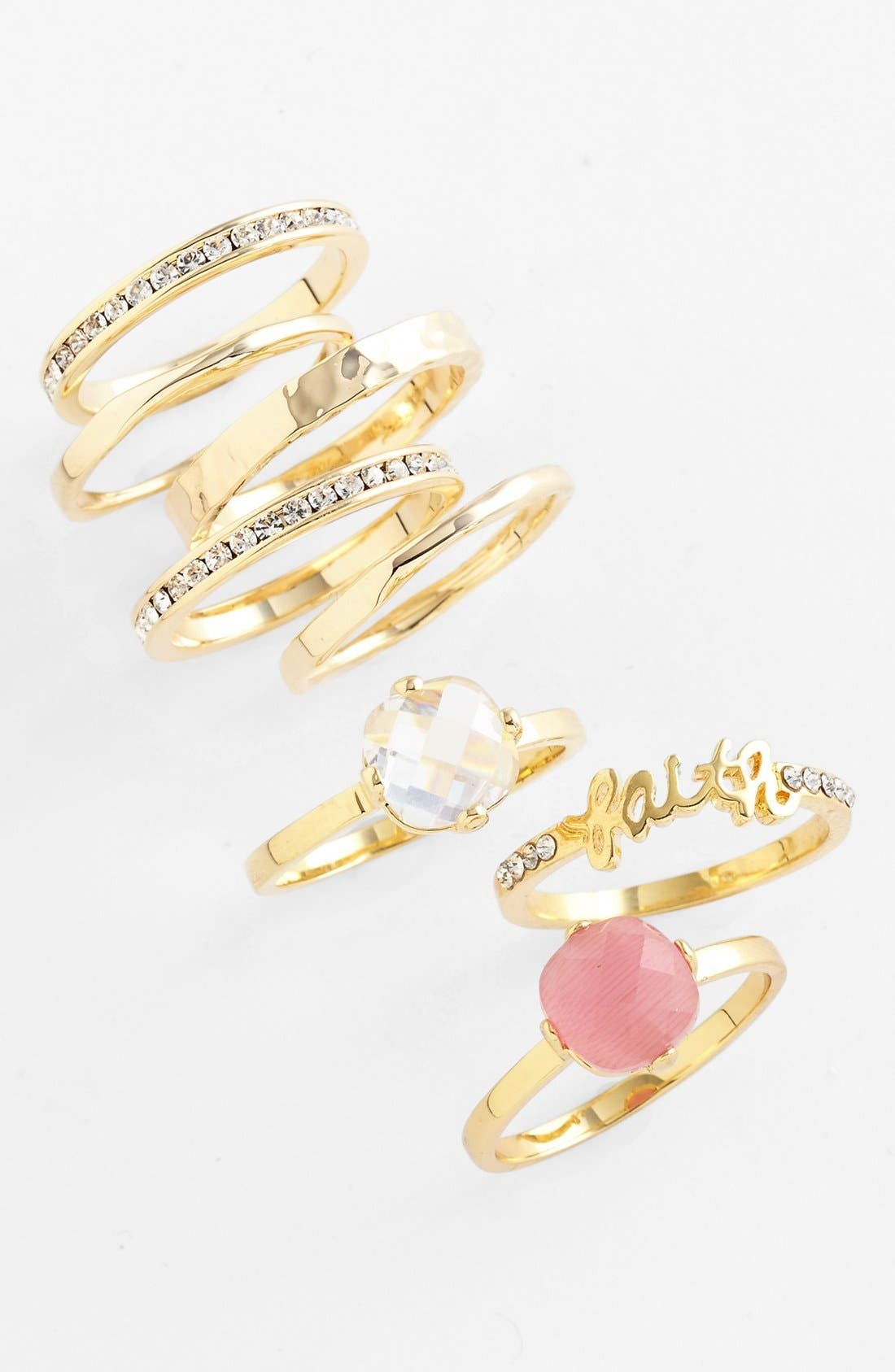 Ariella Collection Rings,                             Main thumbnail 1, color,                             710