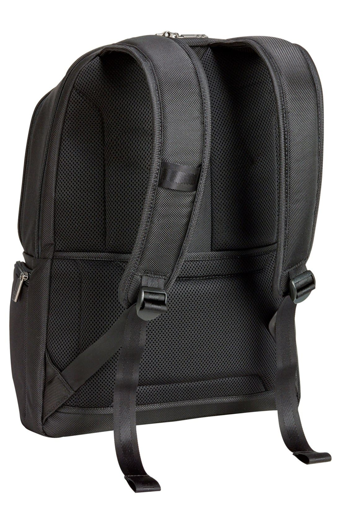@work - Medium Backpack,                             Alternate thumbnail 3, color,                             004