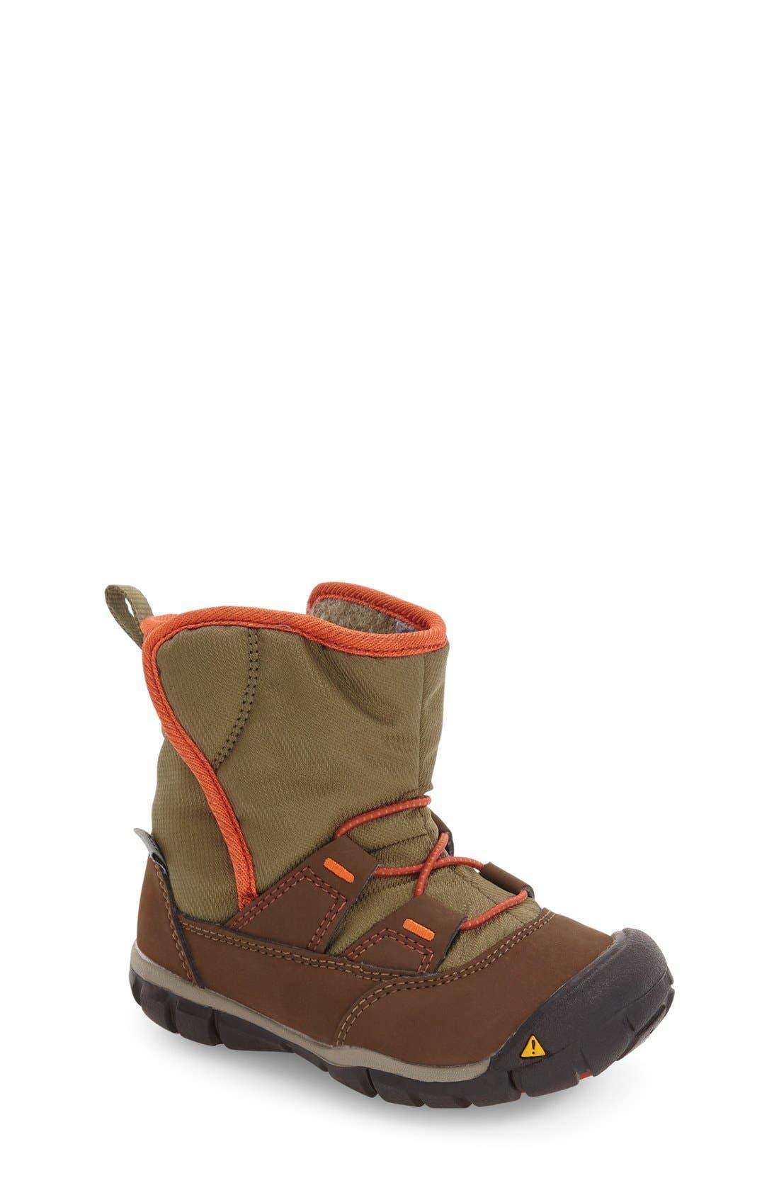 Peek-A-Boot Boot,                         Main,                         color, 201