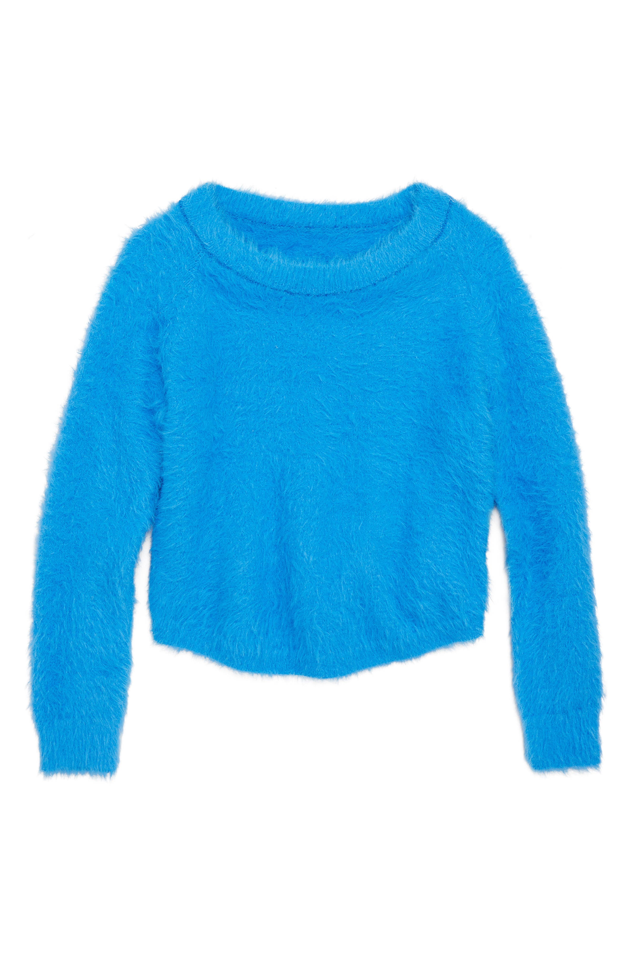 Out Of This World Sweater,                             Main thumbnail 3, color,